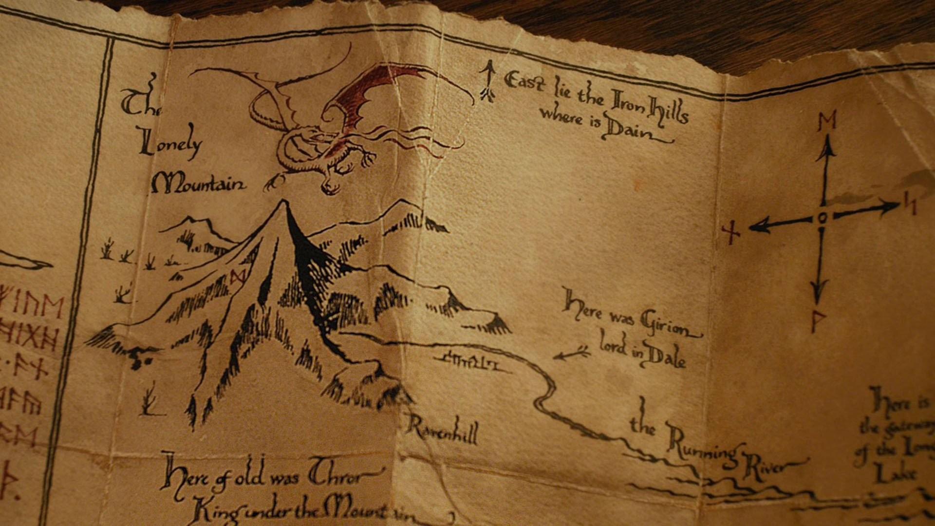HD Wallpaper | Background ID:674230. Movie The Hobbit: …