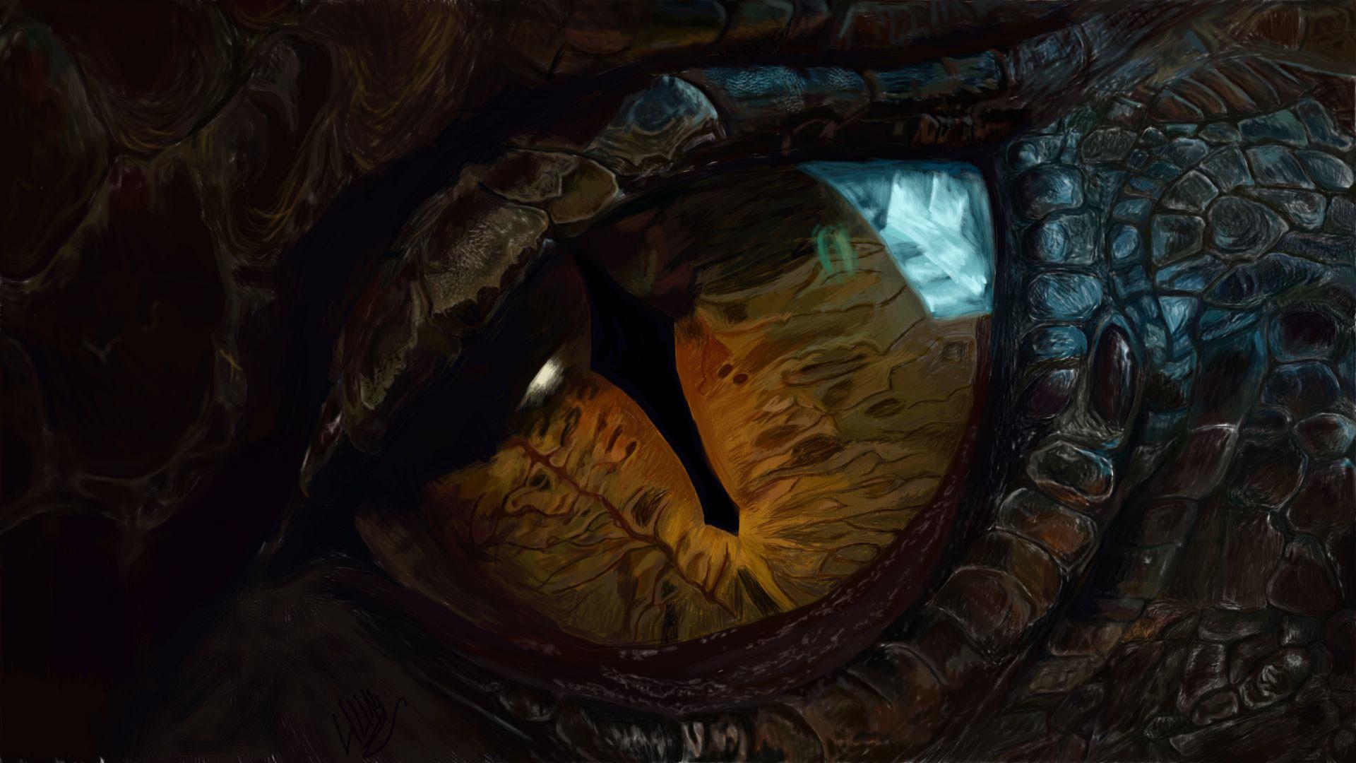 Hobbit-3-Eye-Smaug-Wallpaper-HD-1920×1080