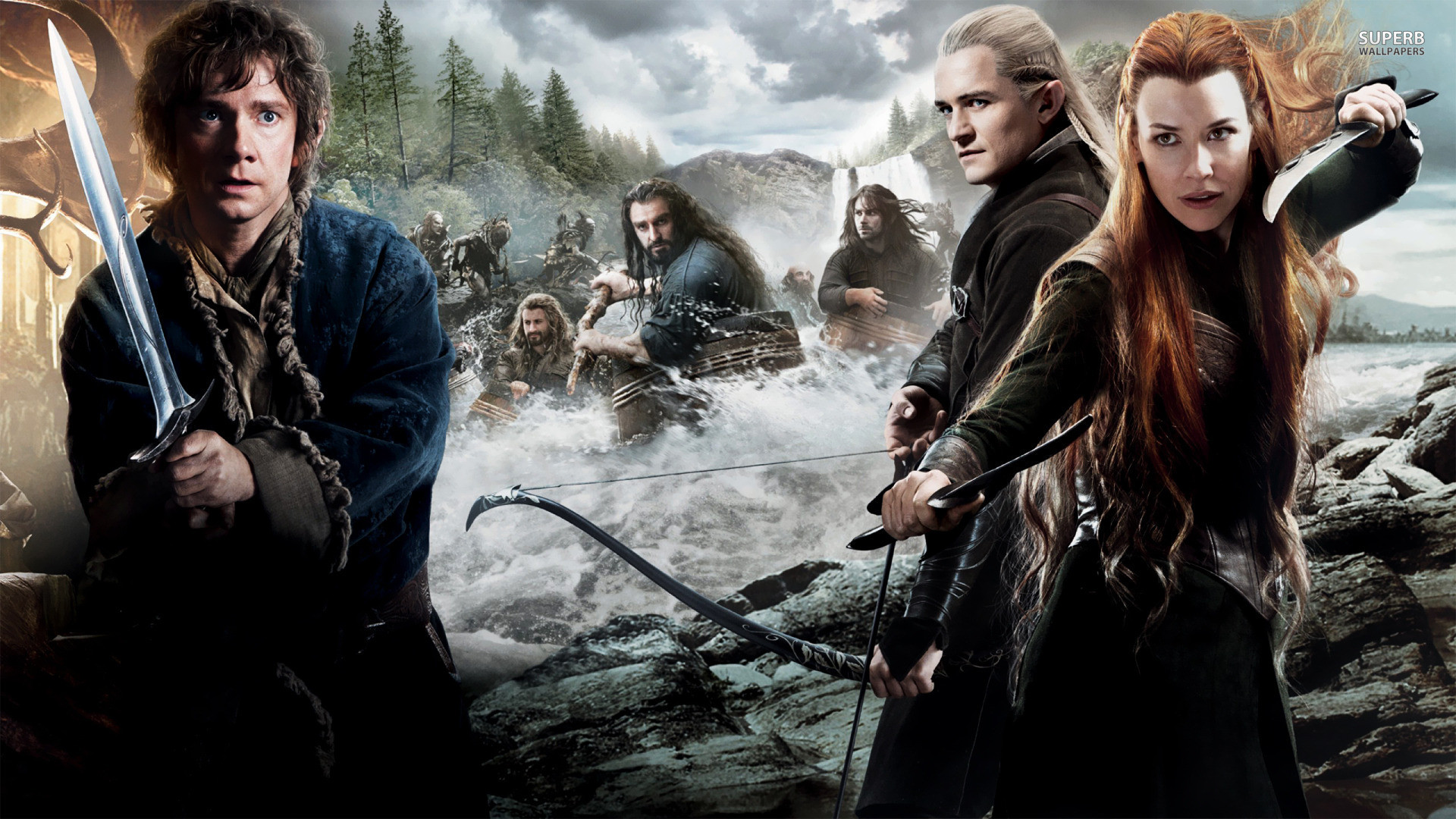 The Hobbit Picture HD.