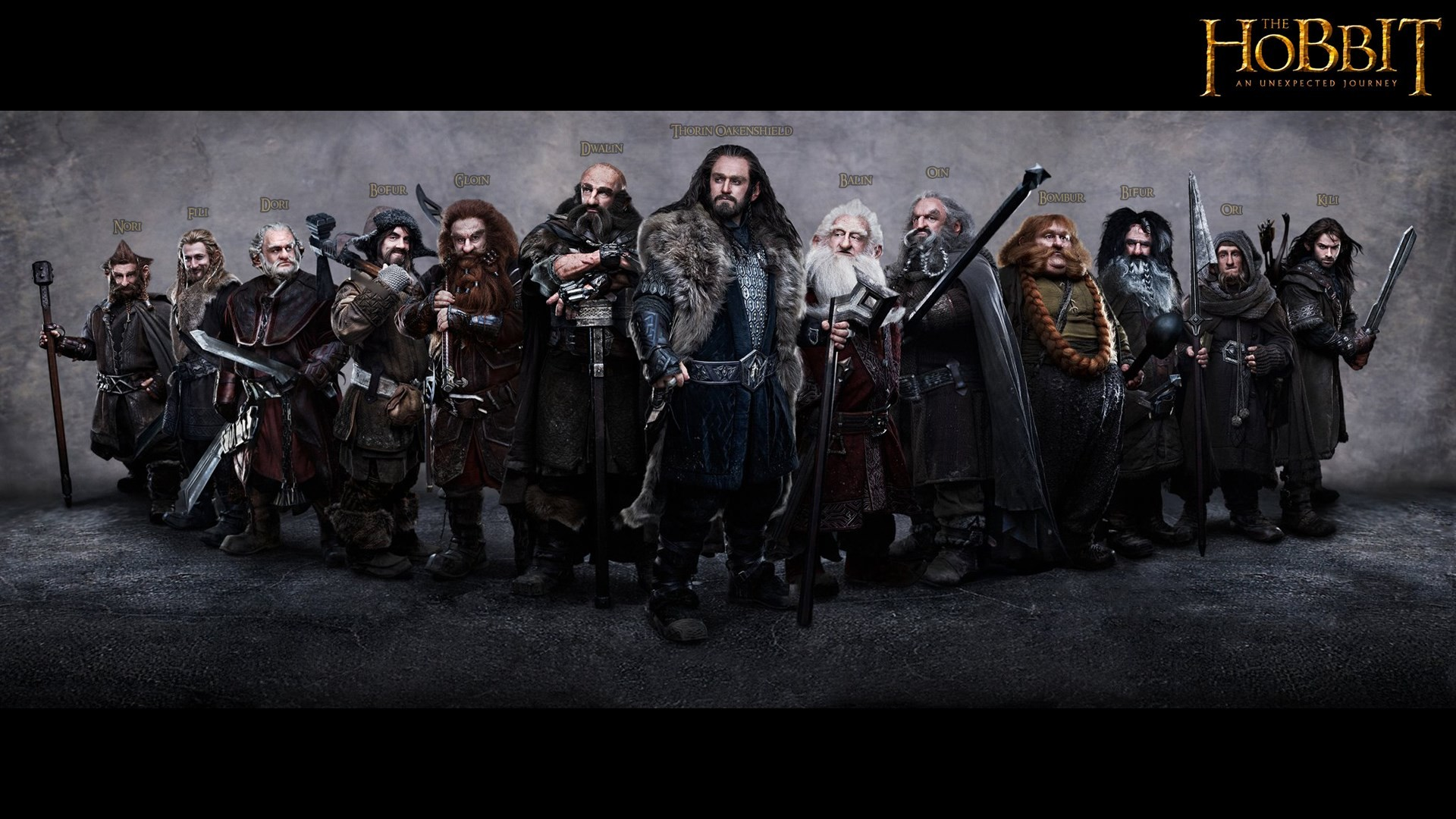 hd wallpaper the hobbit an unexpected journey