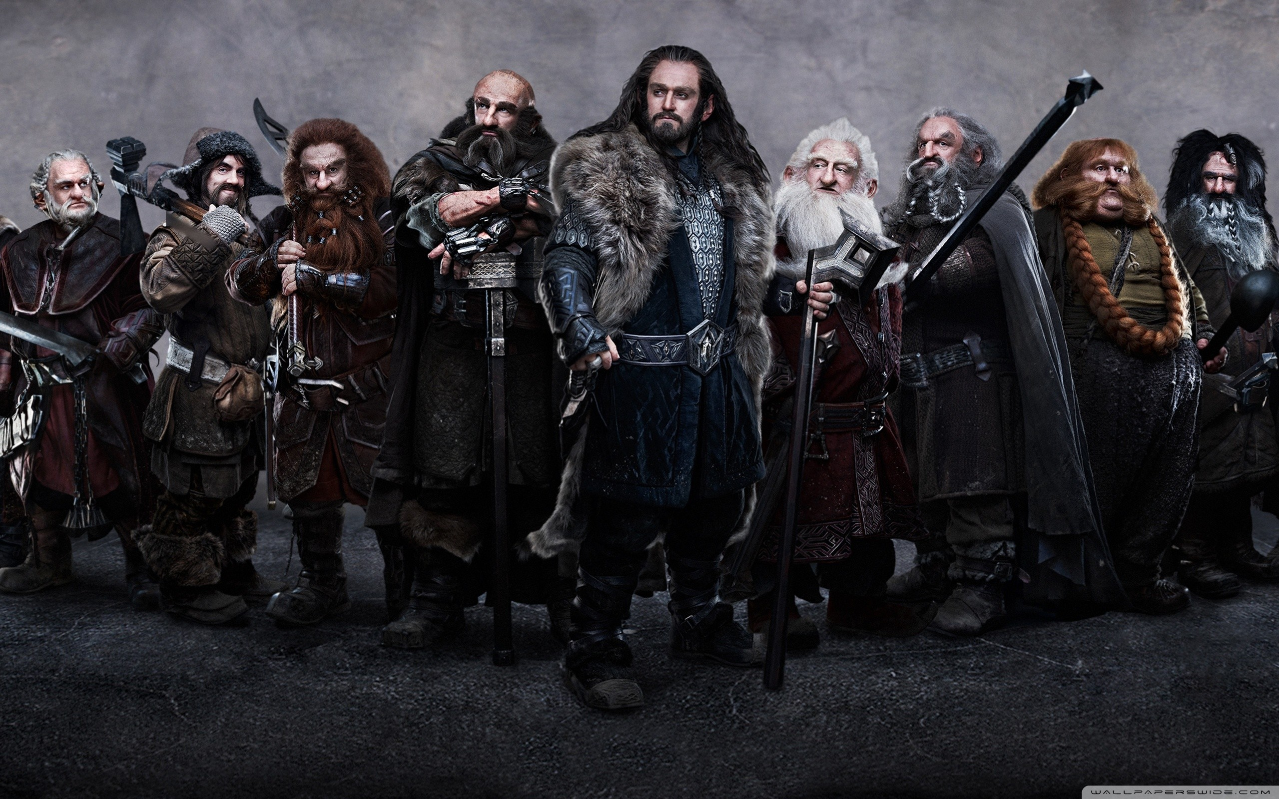The Hobbit Wallpaper Images on