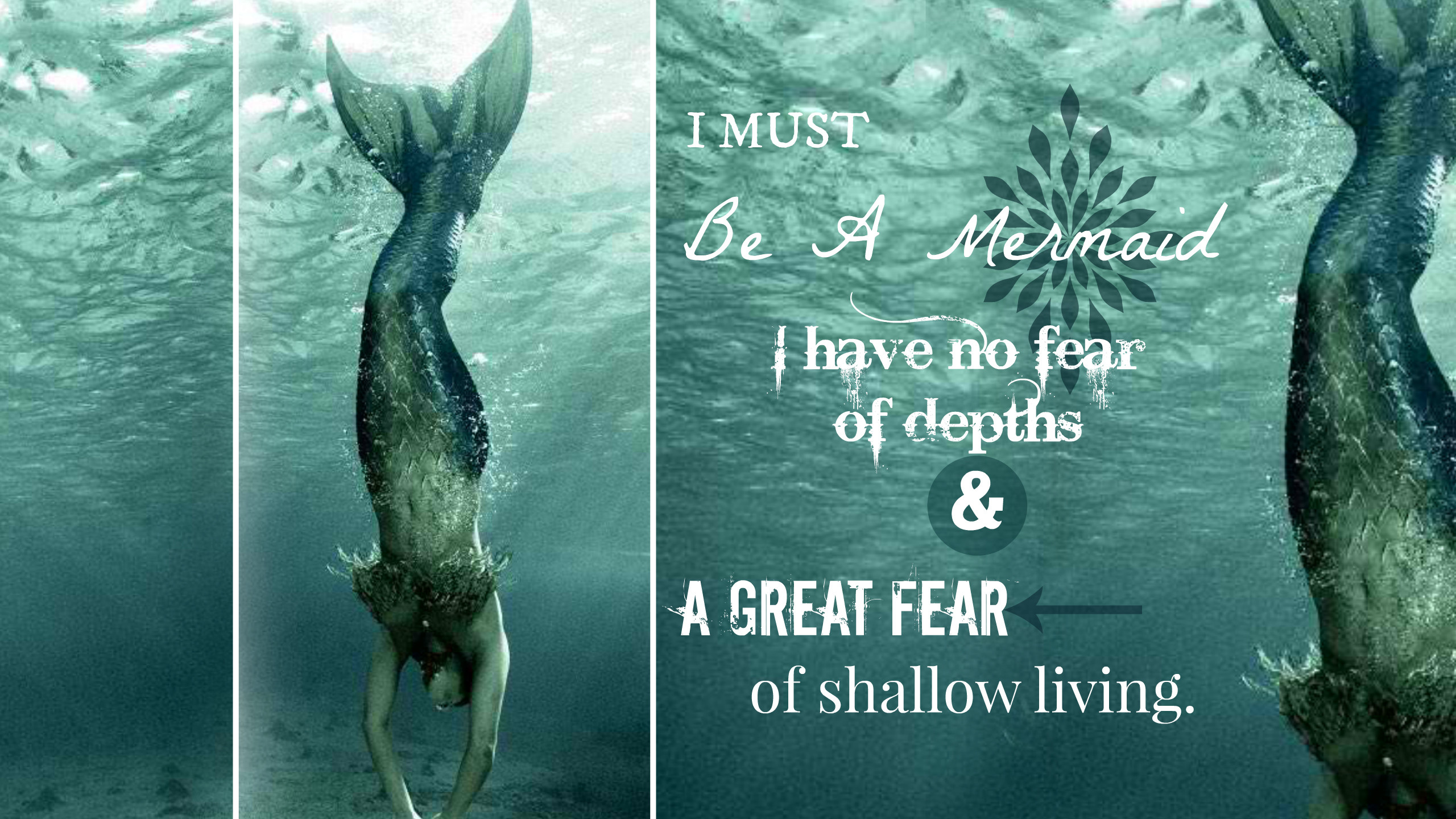 wallpaper mermaid 2560 1440 …