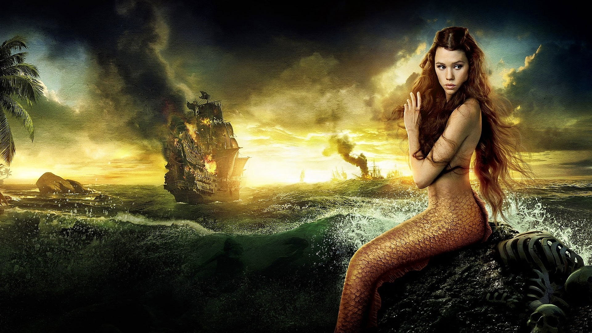 4. little-mermaid-wallpaper4-600×338