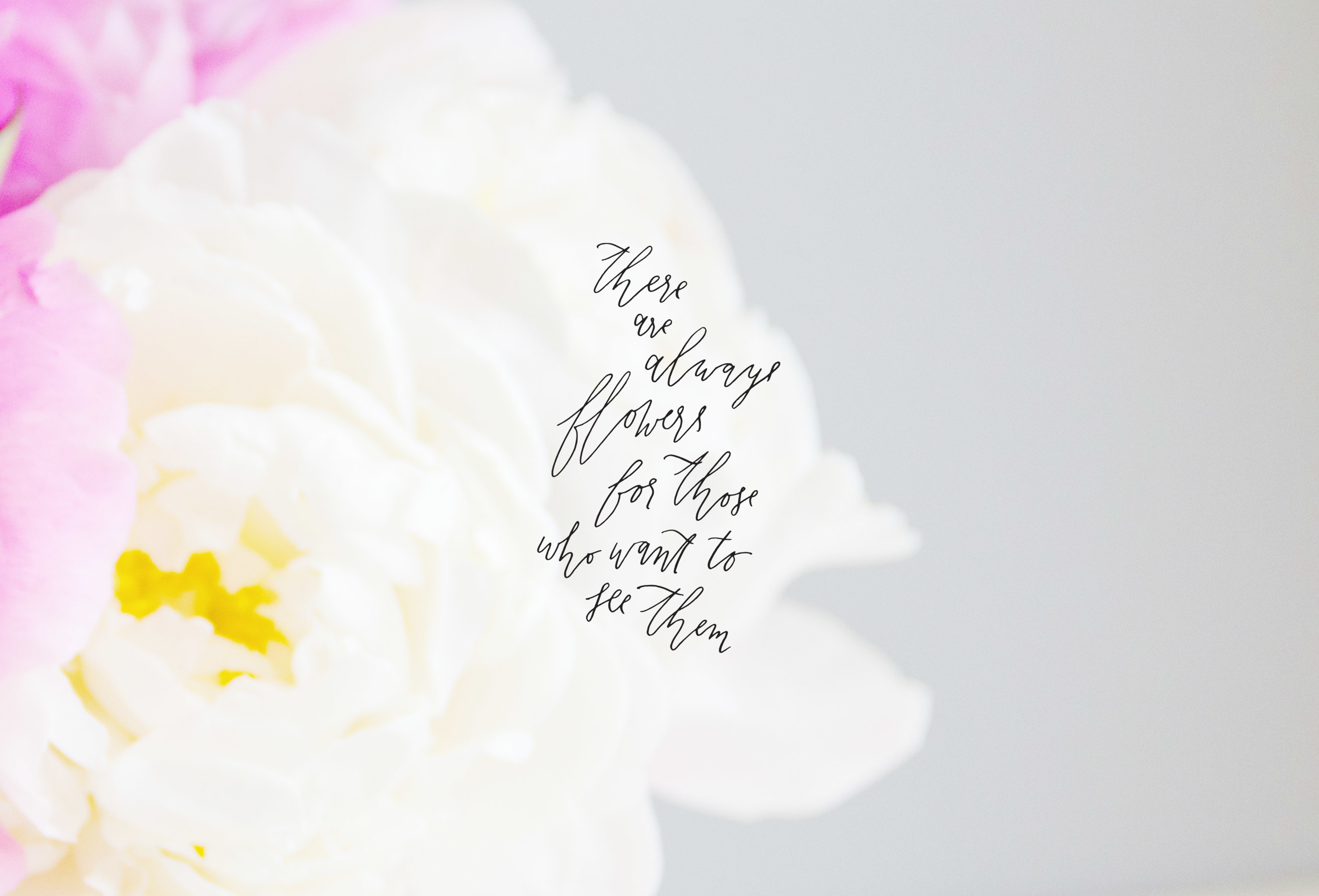 watercolor flowers desktop wallpaper – Google Search
