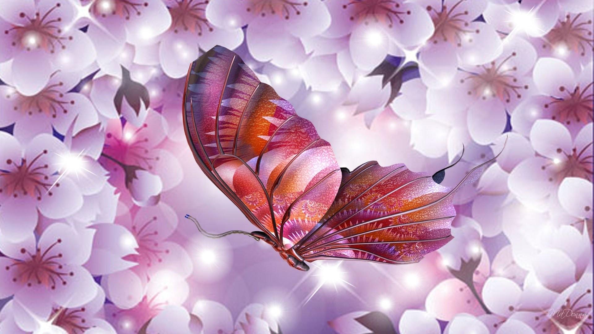 Cherry Blossom Desktop Wallpapers Wallpaper