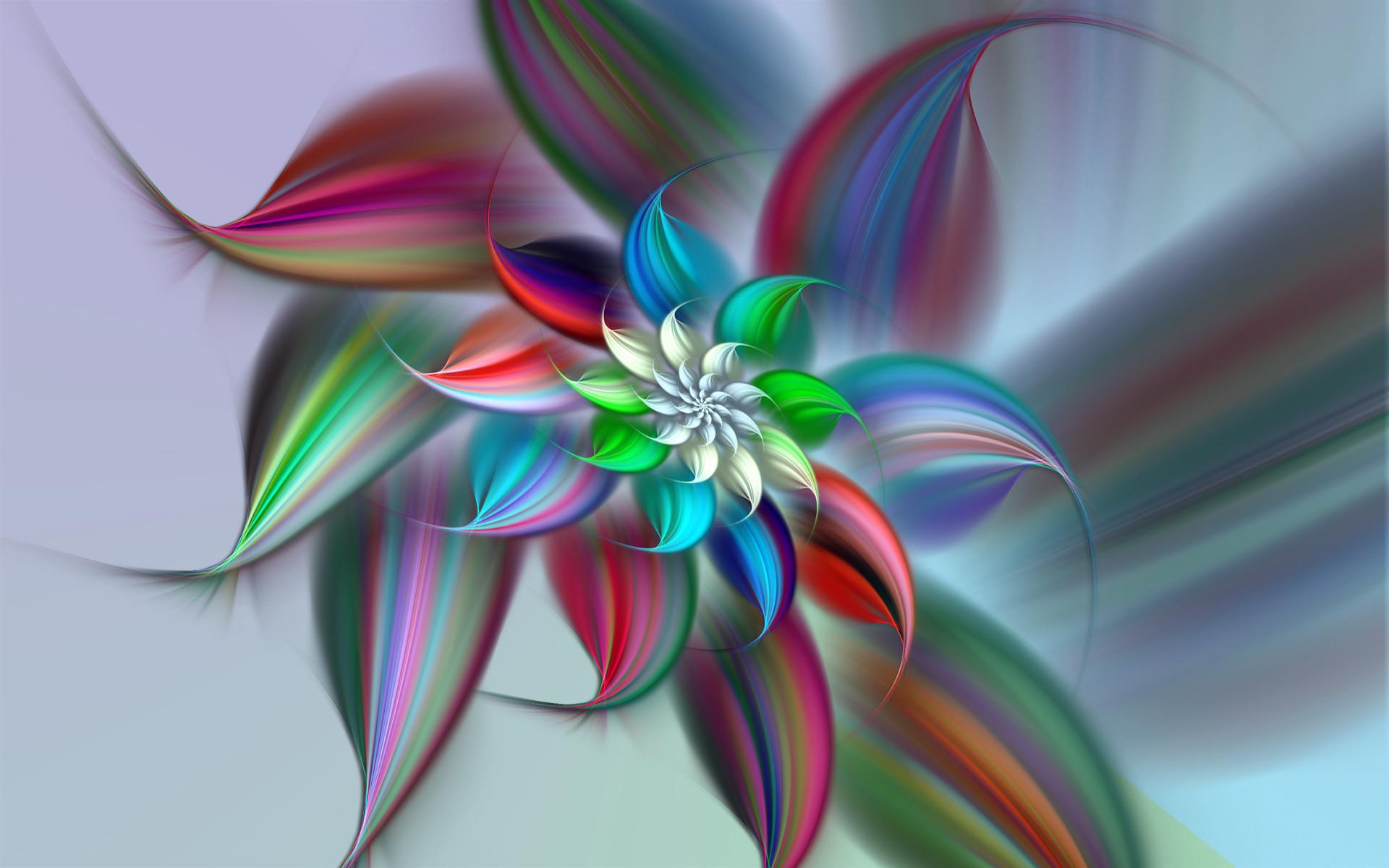 April Flowers 0 HTML code. April Flowers Wallpaper