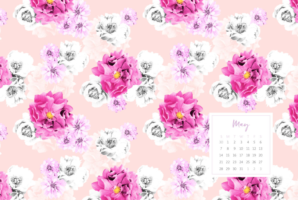 Click here to download Peony Peach desktop