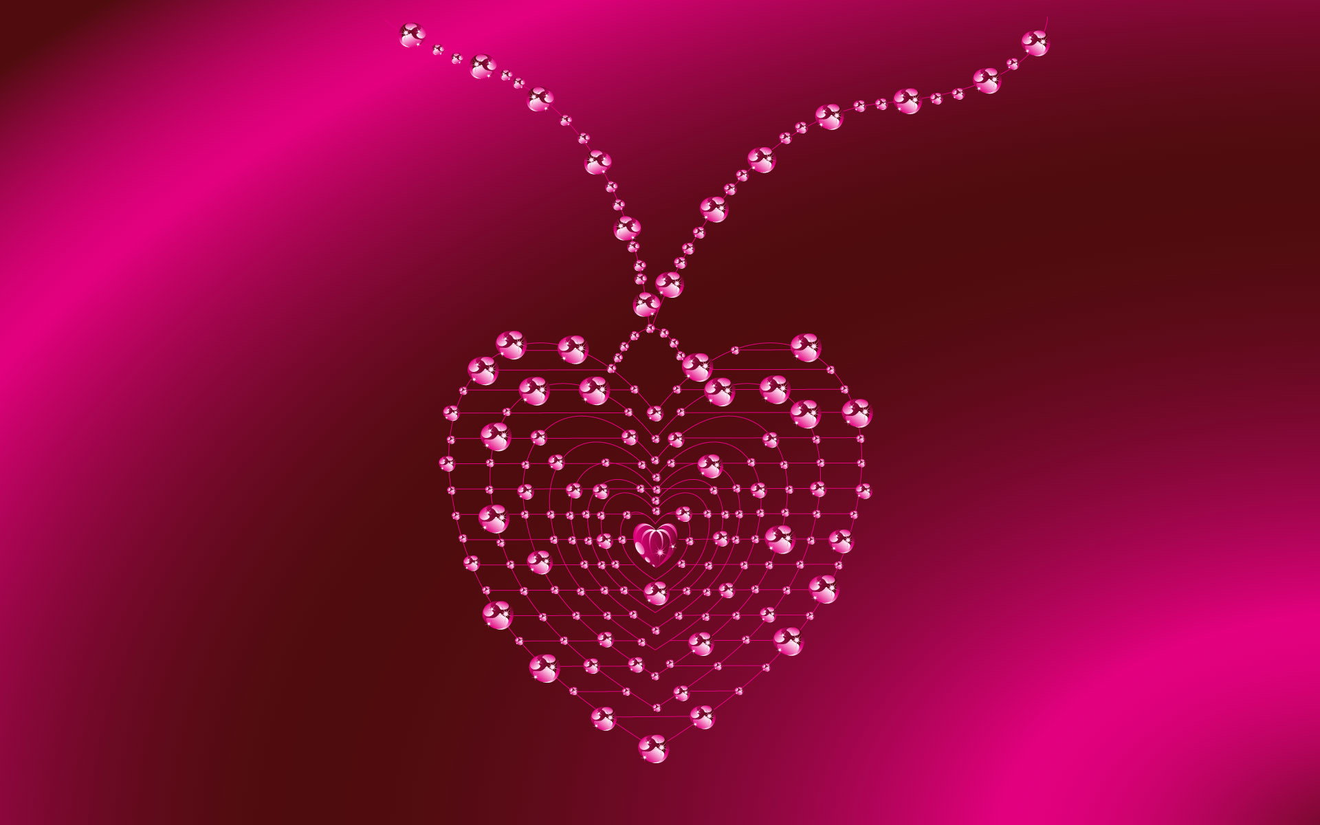 Previous: Pink Jewelry Heart …