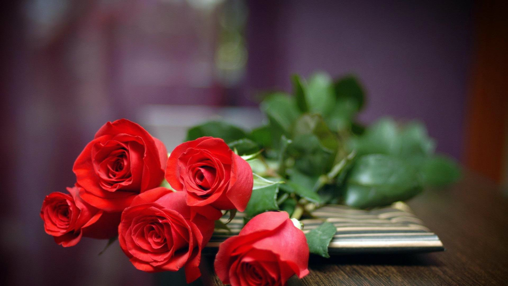 52 Red Rose Heart