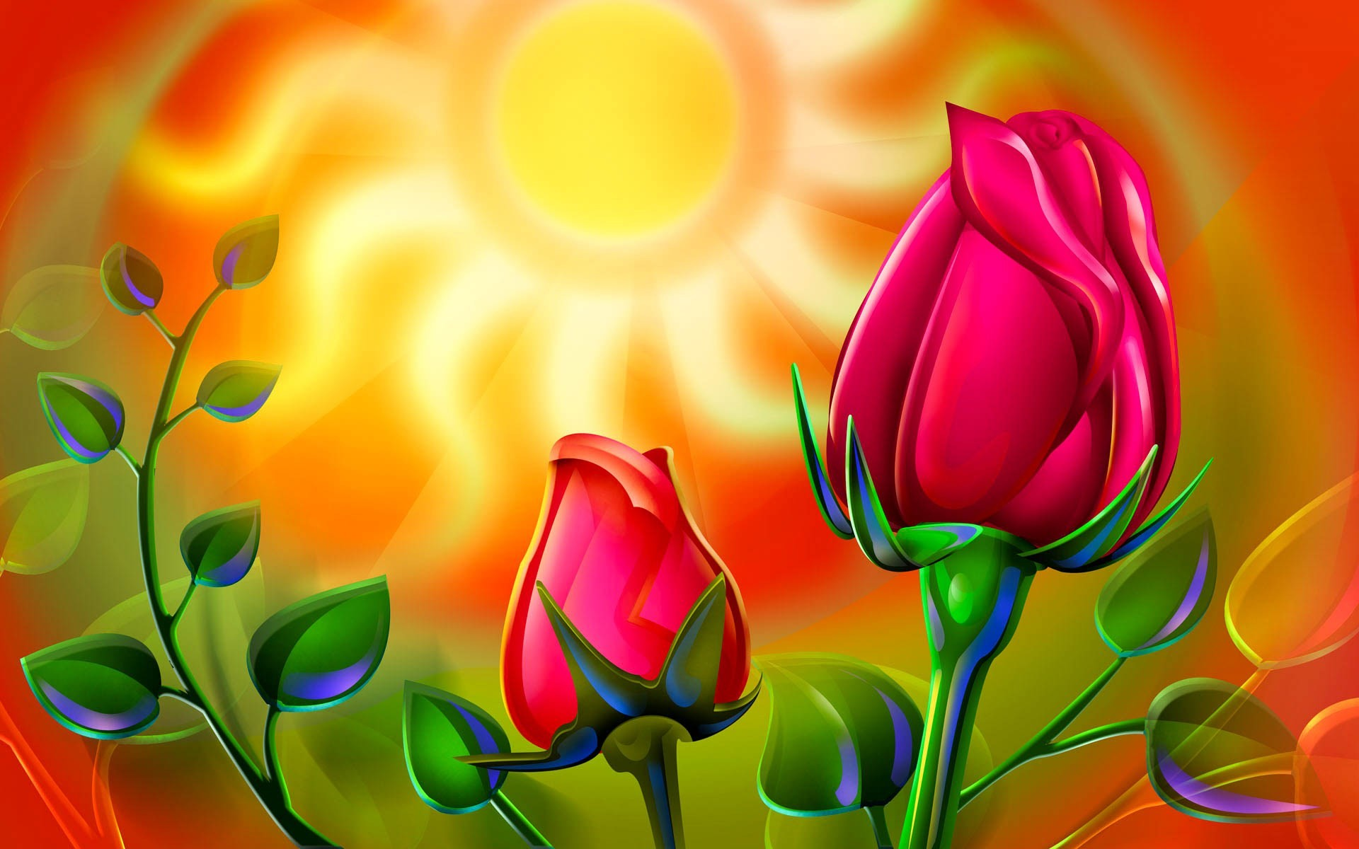 Most Beautiful Flower HD Wallpaper. rose hd wallpaper