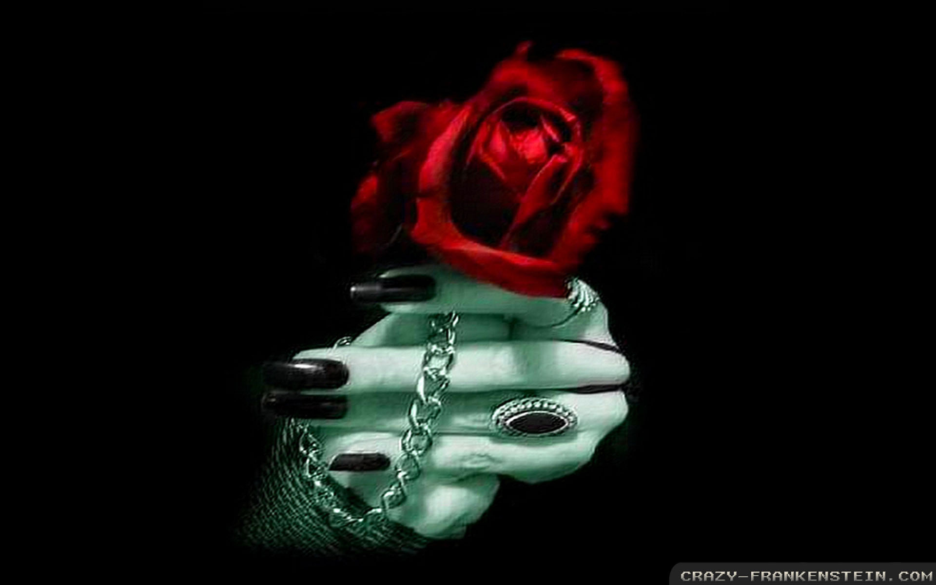 Wallpaper: Beautiful Gothic Rose Resolution: 1024×768 | 1280×1024 |  1600×1200. Widescreen Res: 1440×900 | 1680×1050 | 1920×1200