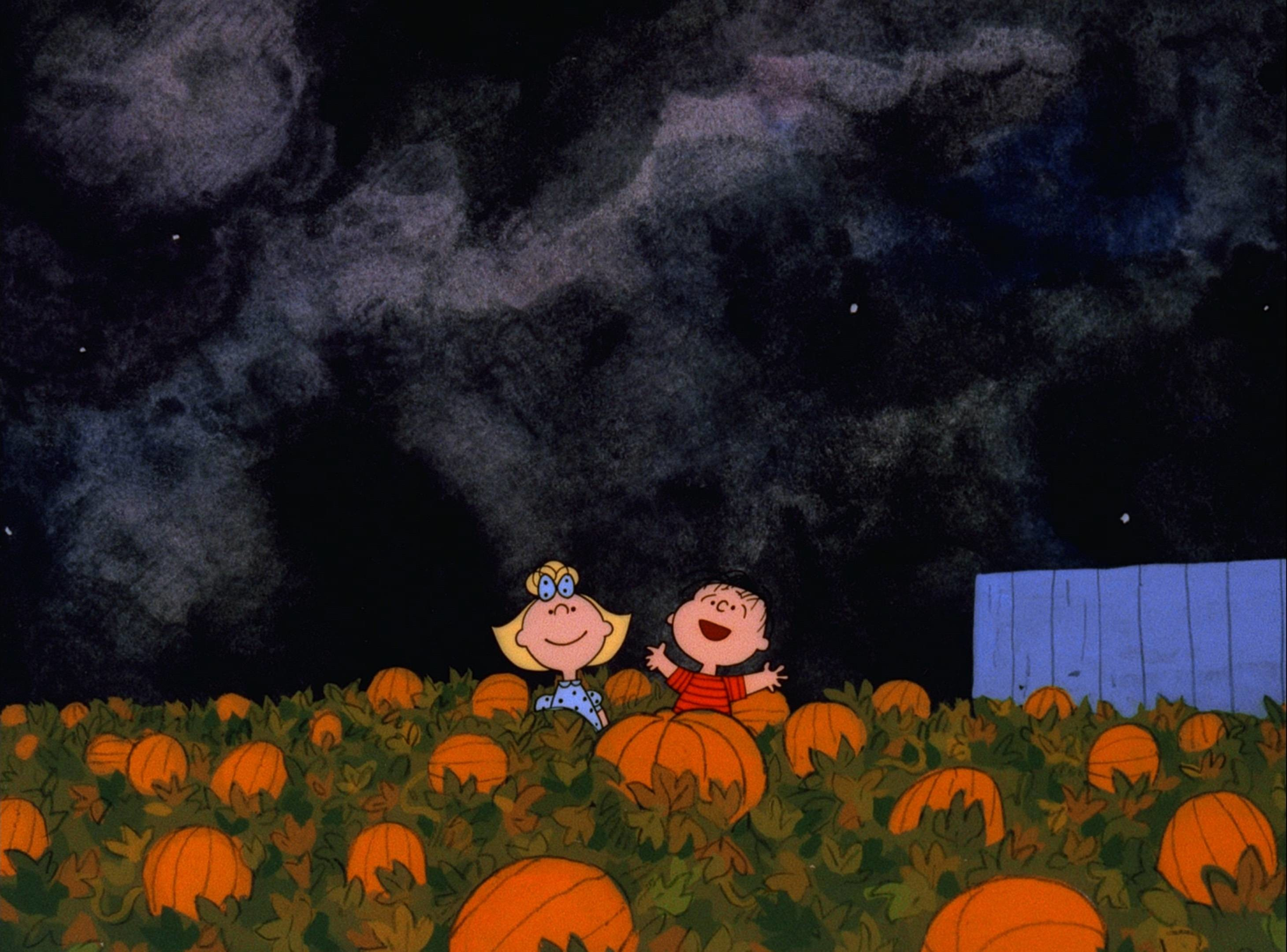 Charlie Brown Halloween Wallpapers – HD Wallpapers Inn
