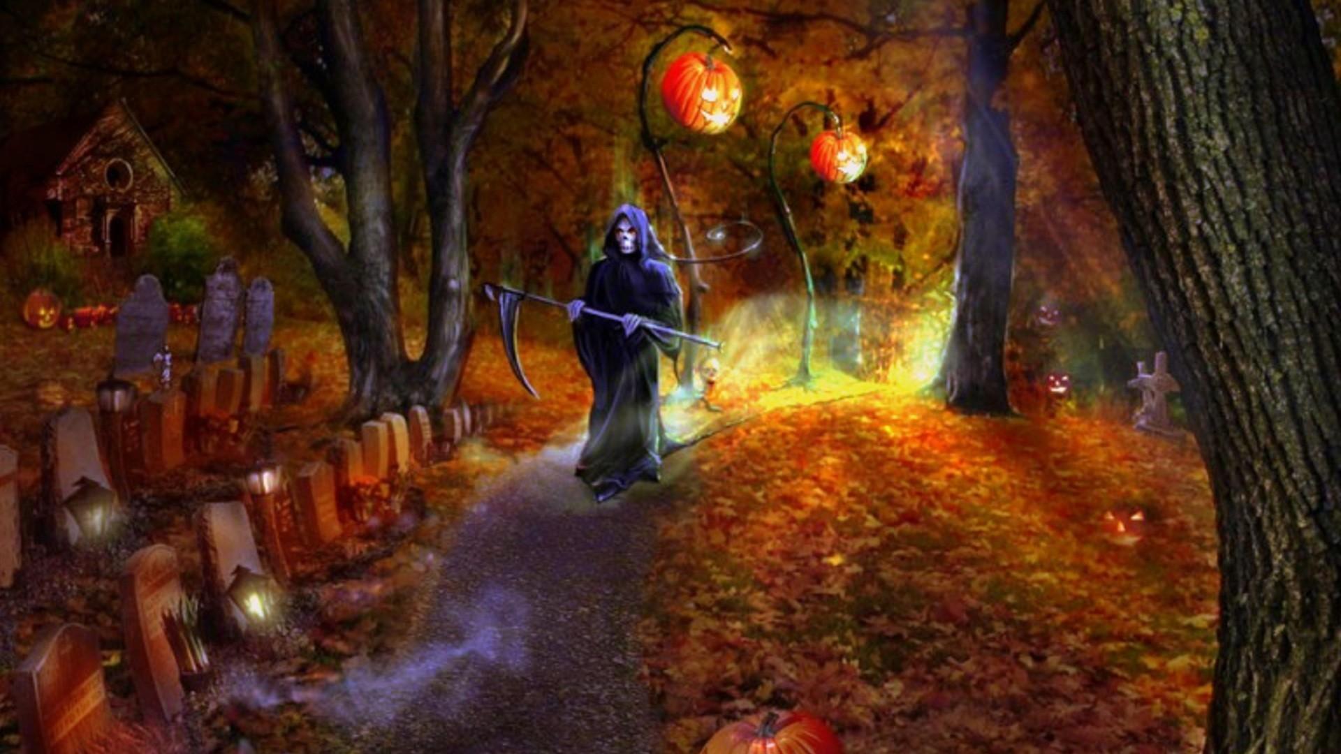 yahoo halloween wallpaper | Halloween Wallpapers 71, Free Wallpapers, Free Desktop  Wallpapers, HD