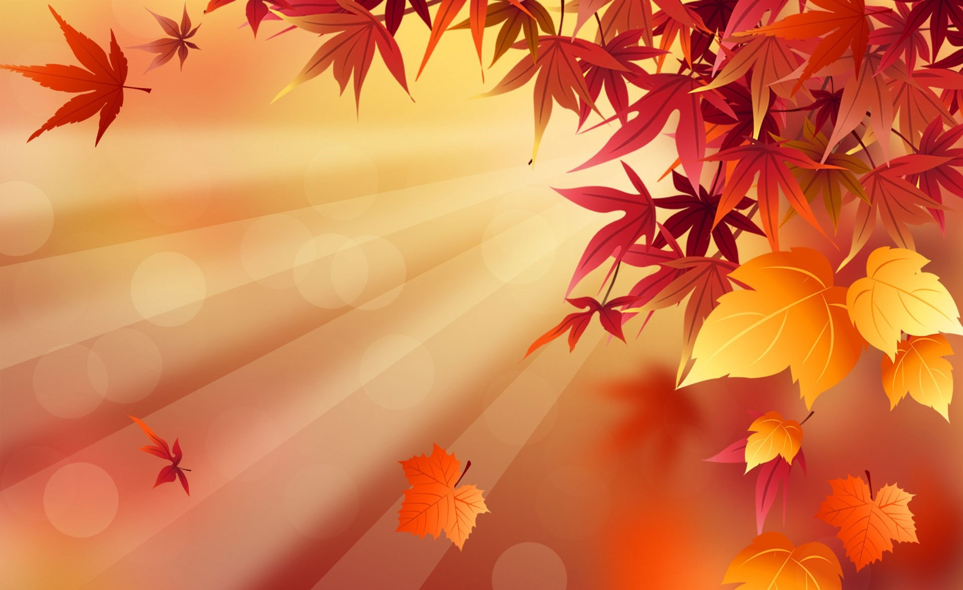 2011 Autumn HD Wallpapers to Download | CreativityWindow™