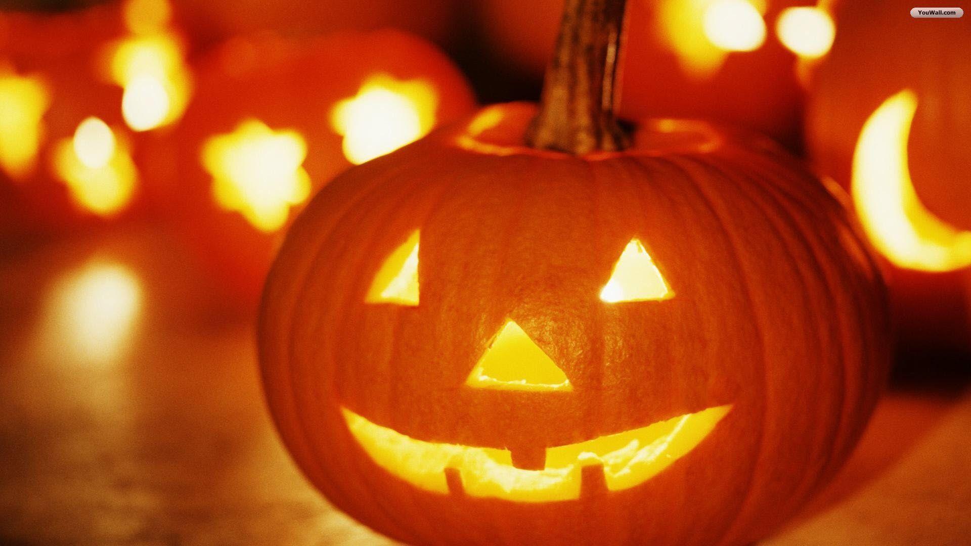Halloween Pumpkin Wallpapers – HD Wallpapers Inn