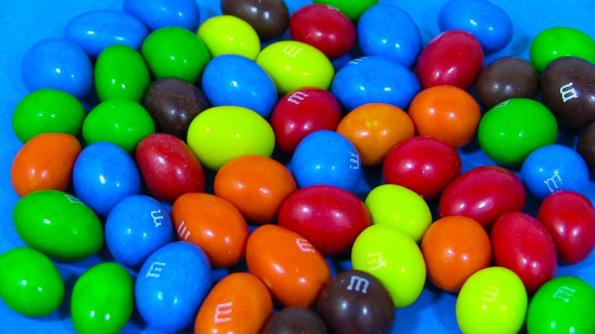 Learn Colours for Kids with Candy M&M's. Fun Learning Contest – YouTube