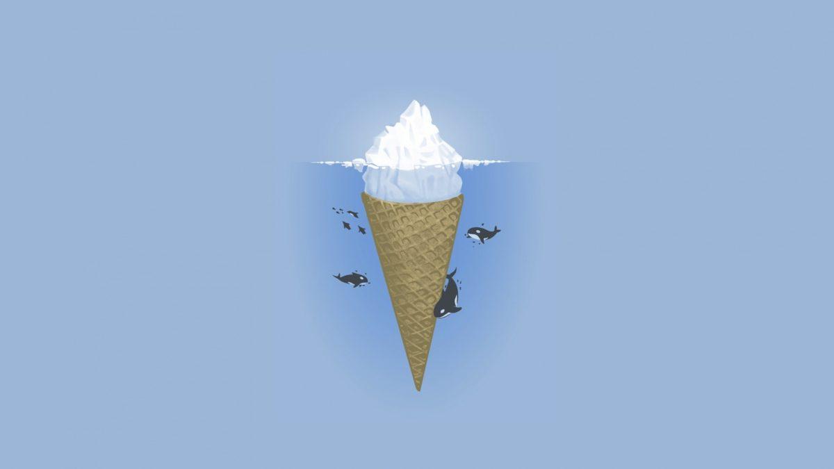 Download Free Cute Ice Cream Wallpapers | PixelsTalk.Net