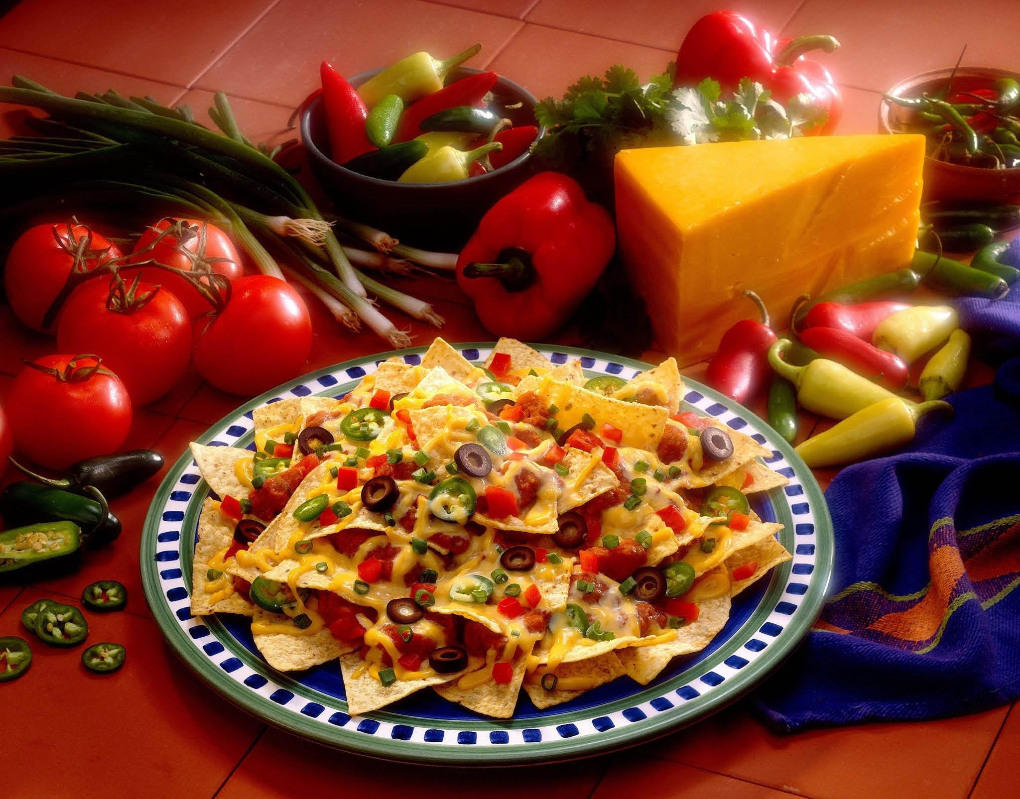 Mexican food dinner lunch mexico spanish wallpaper | | 656643 |  WallpaperUP