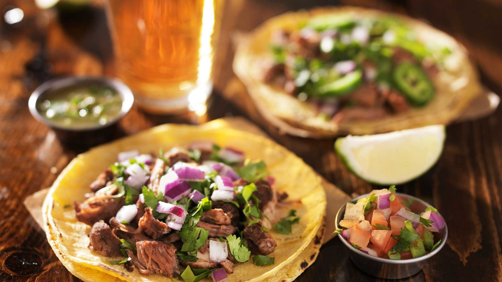 Top 6 Authentic Mexican Restaurants in Greater Palm Springs