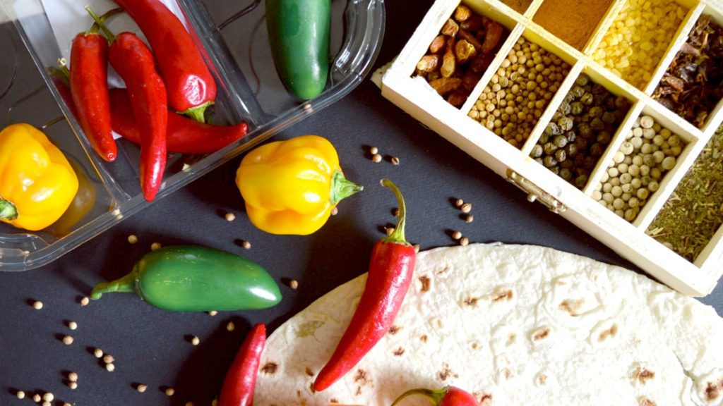 Step up your Mexican food cooking game with all the right seasonings