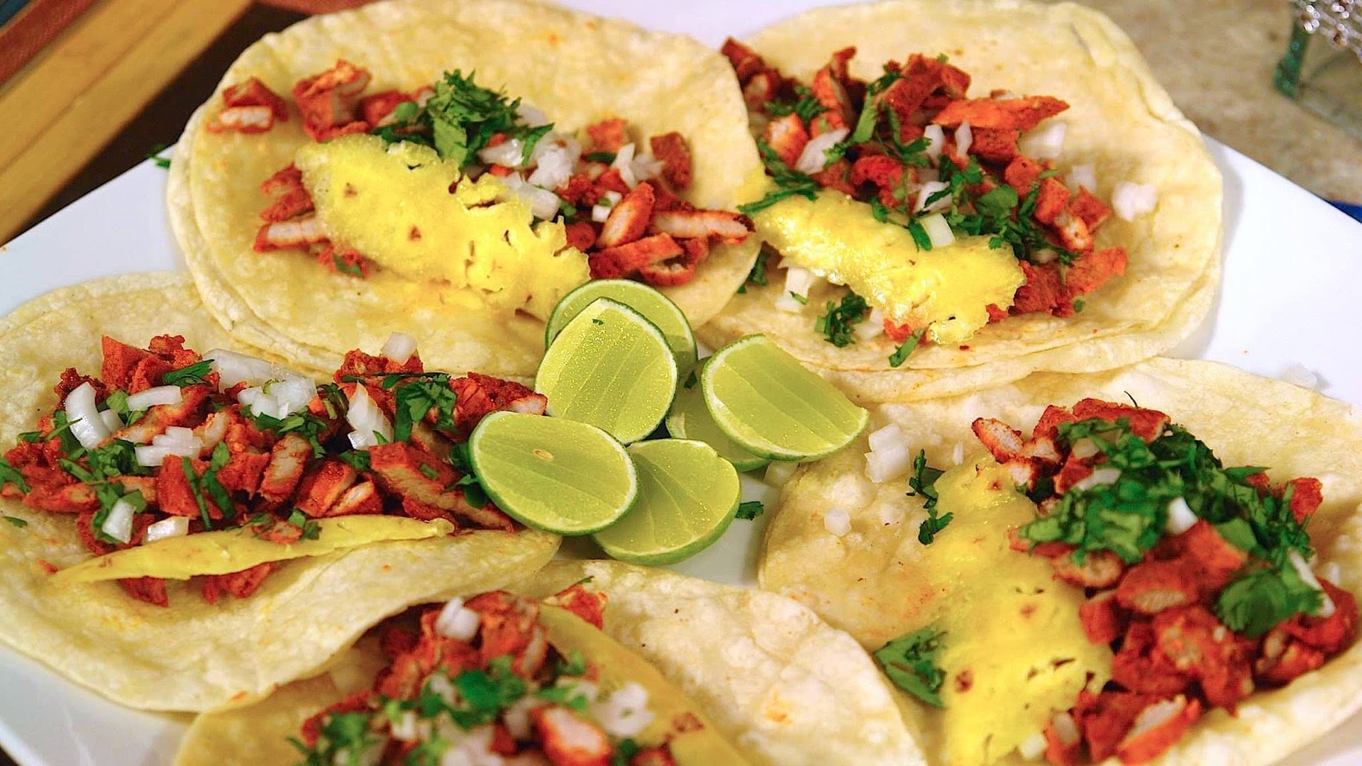 Finding the Best Mexican Food in Puerto Vallarta