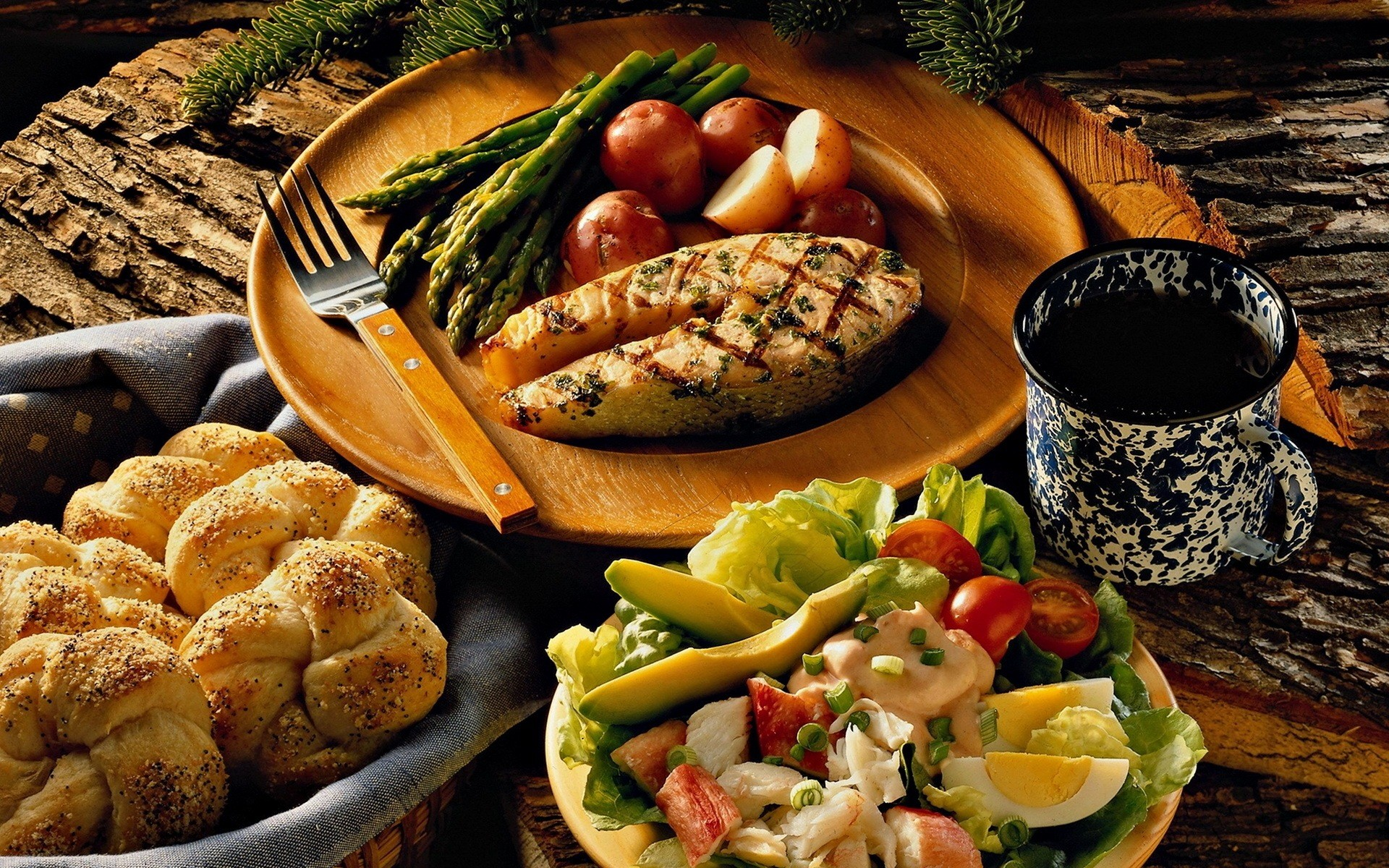 Making Healthy Meals Choices