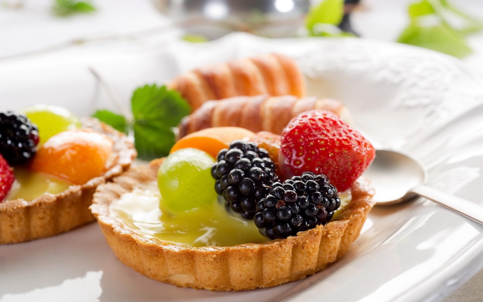 Food Dessert Wallpaper