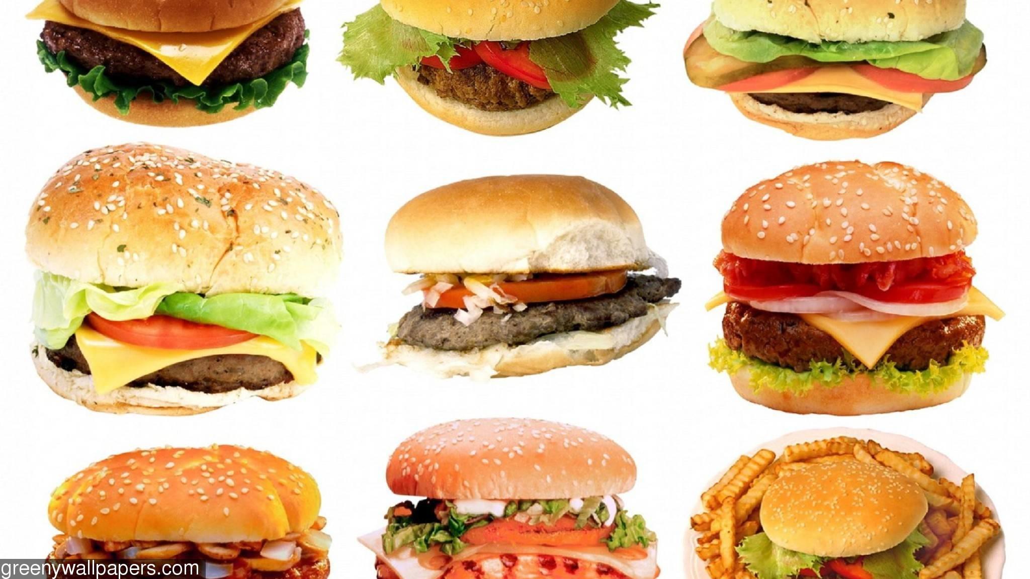 Hamburger Wallpapers, PC 43 Hamburger Images, T4.Themes .