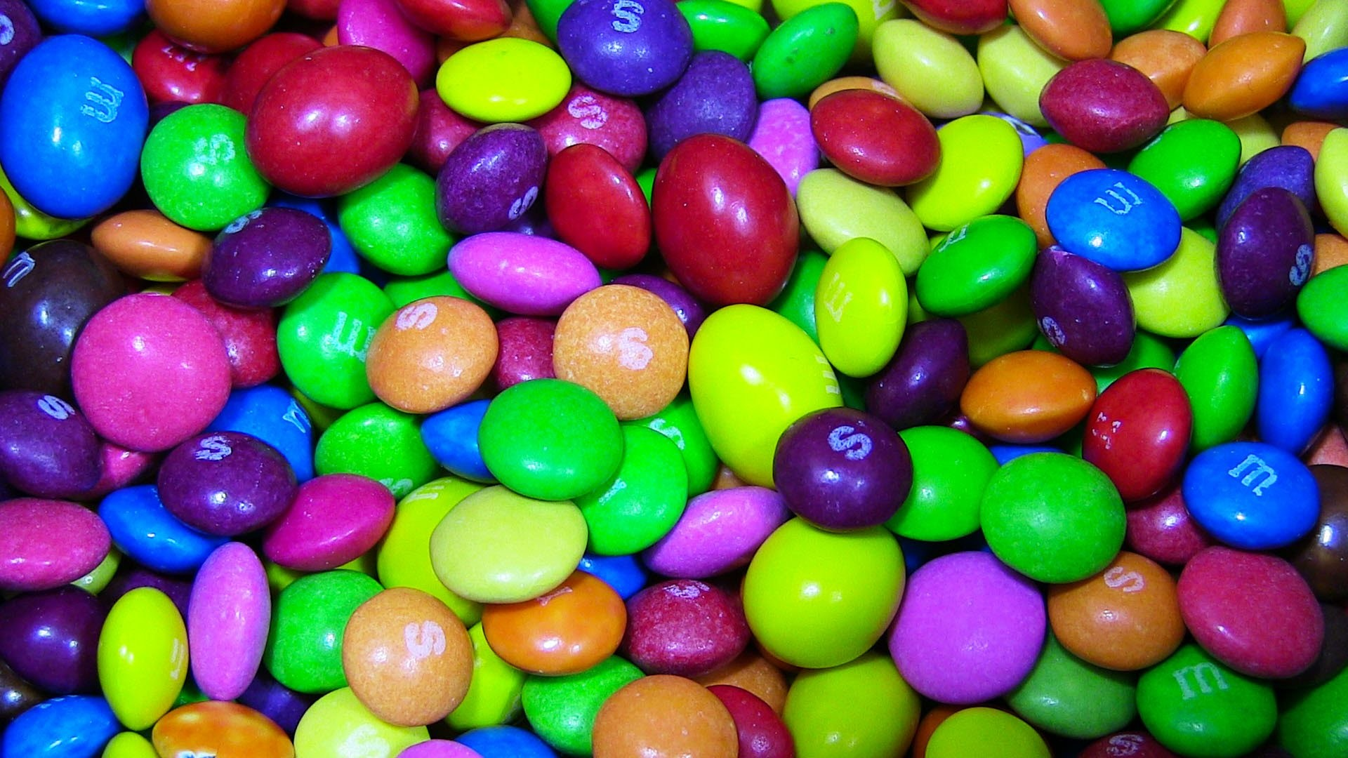 Spelling Words Skittles Candy! Lesson 2