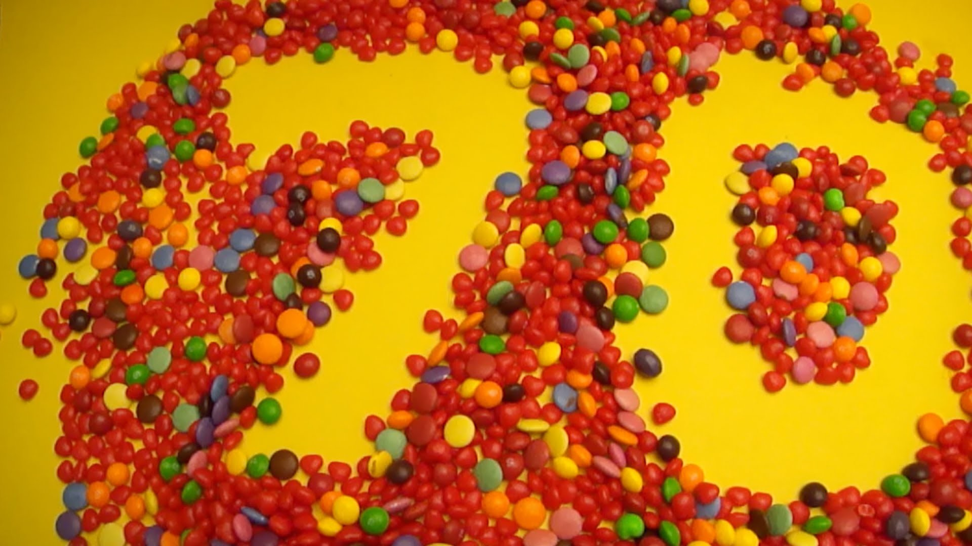 Learn To Count 1 to 70 with Candy Numbers! Surprise Eggs with Smarties  Skittles and Candy Hearts – YouTube