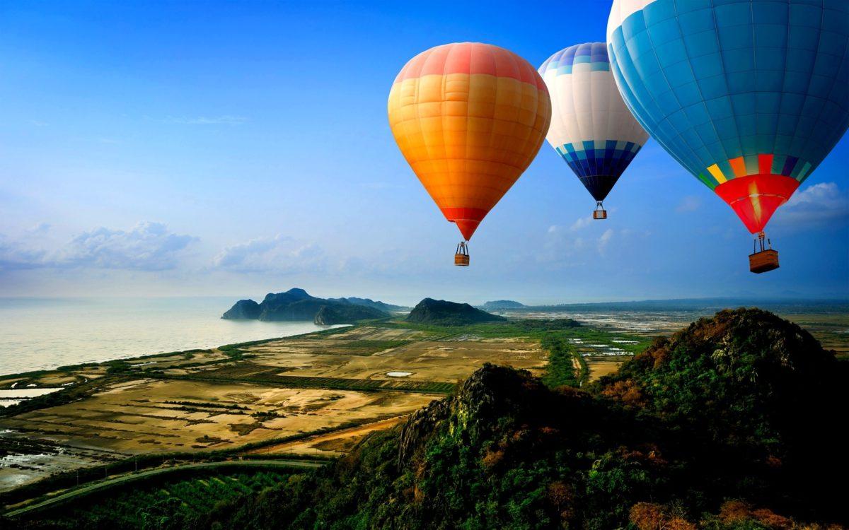 HD Hot Air Balloons Wallpaper   Download Free - 131829