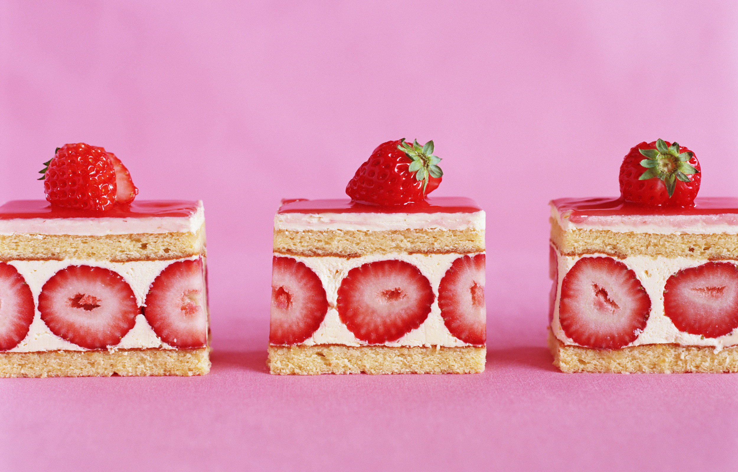 Cute Food Wallpaper