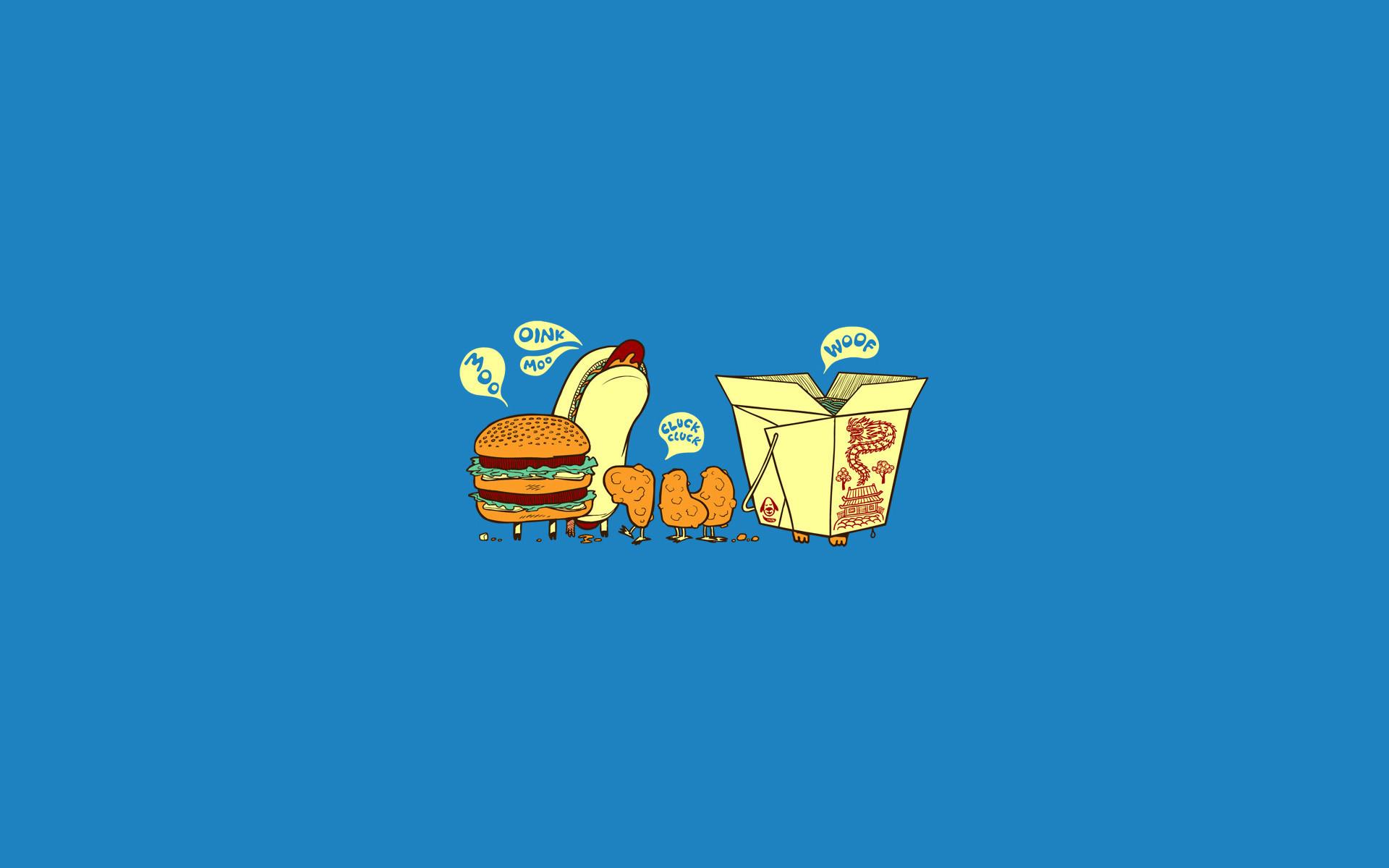 Cute Food wallpapers hd resolution
