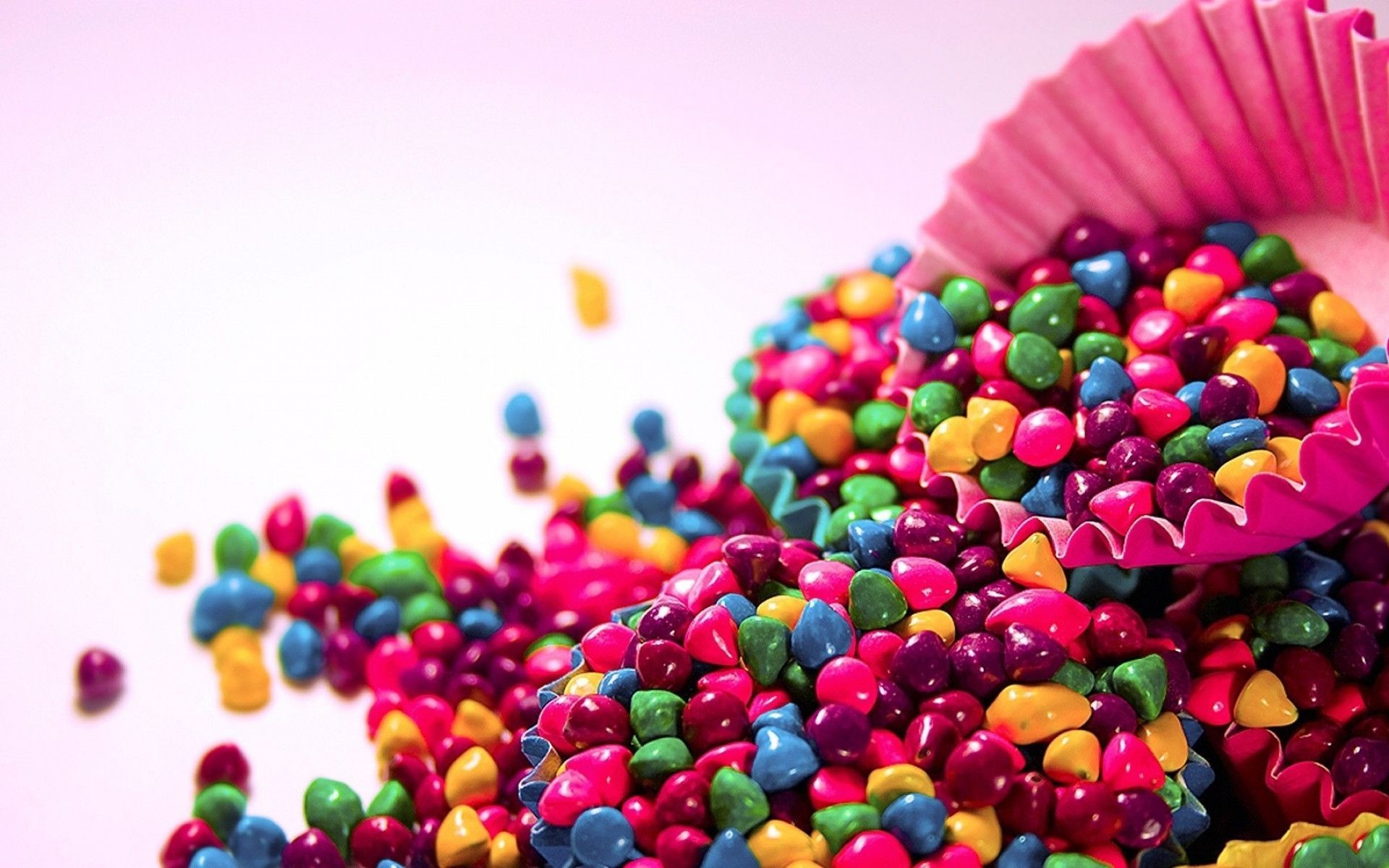 Cute Candy Wallpapers – Wallpaper Cave