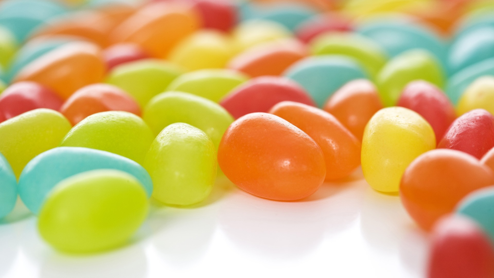 Food Colorful Candy Wallpaper 3421