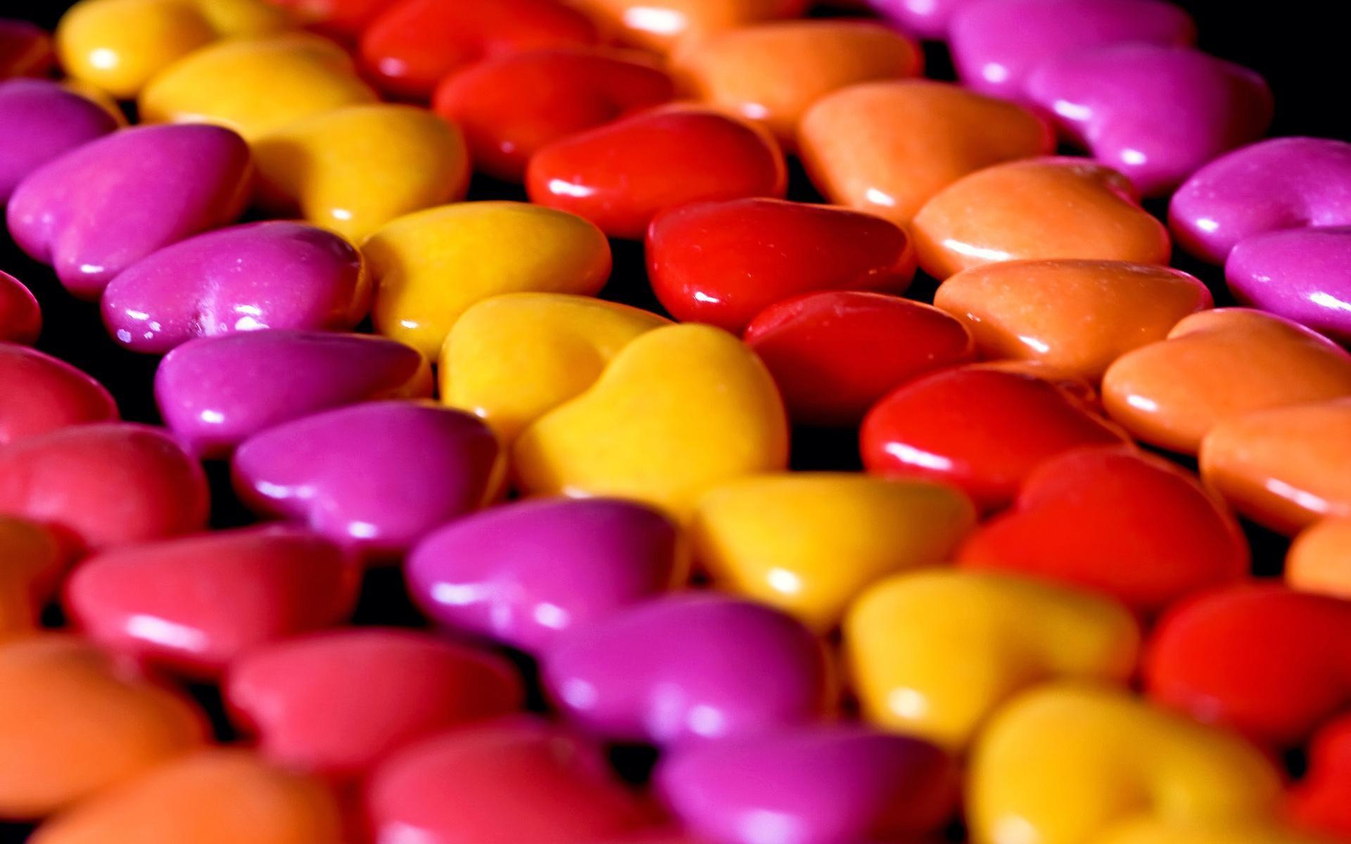 Candy HD