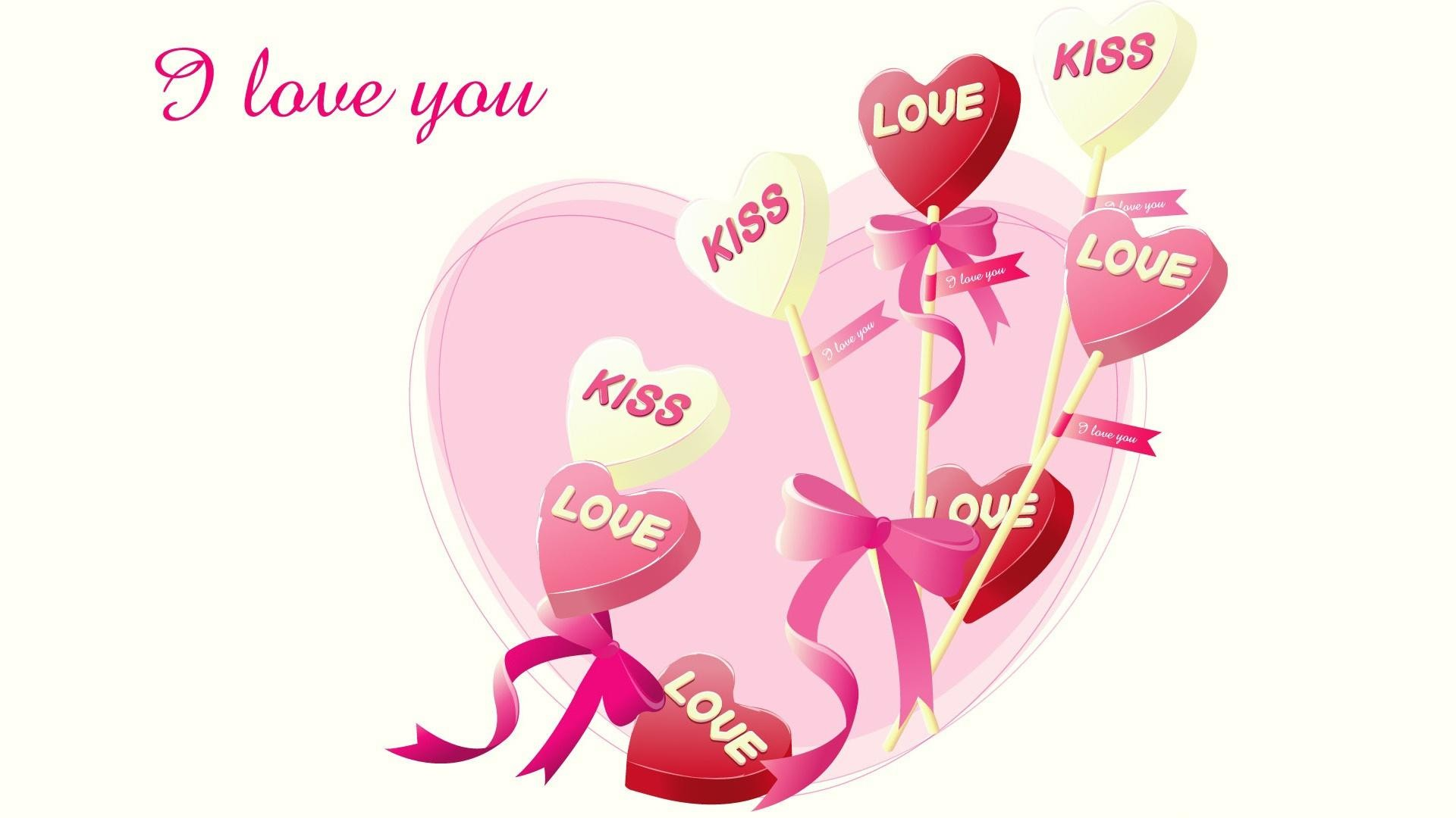i love you heart hd wallpaper – Best Wallpapers .