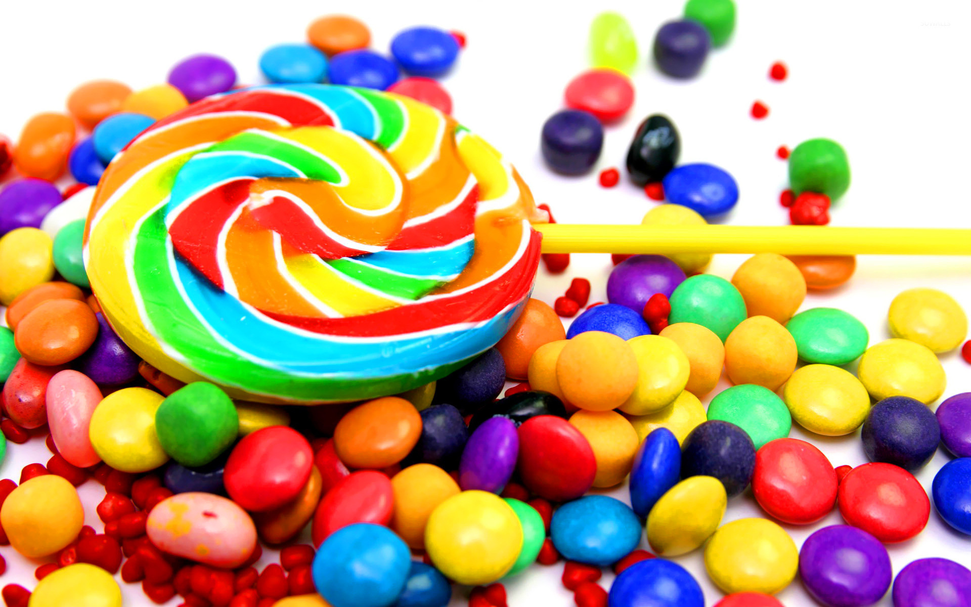 Colorful candy wallpaper jpg
