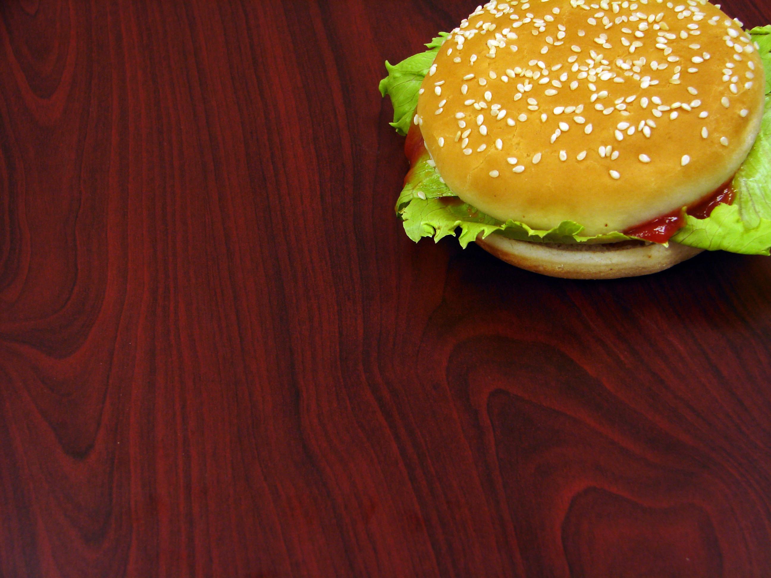 HD Wallpaper | Background ID:21575. Food Burger