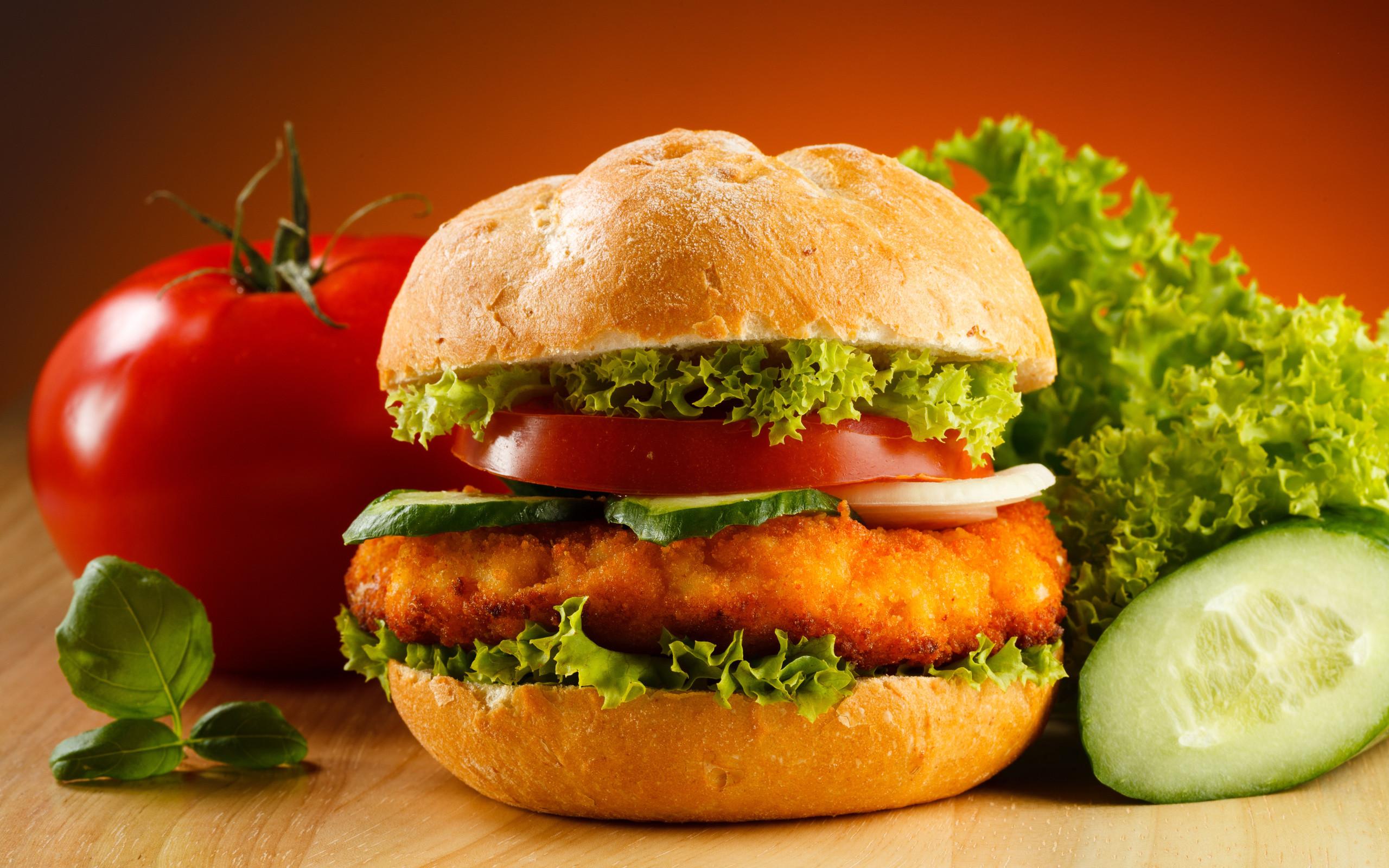 Food Wallpaper Background 4129