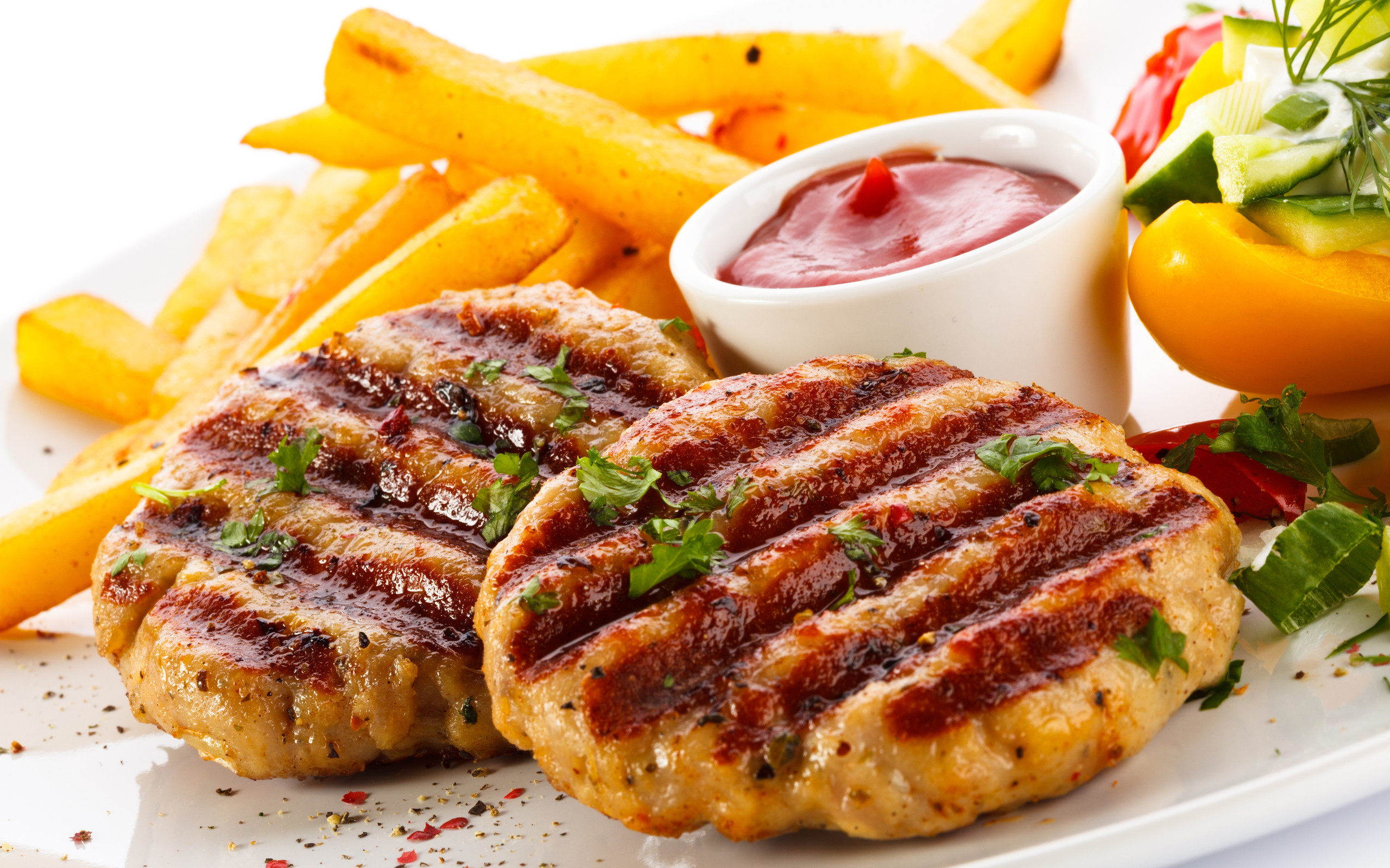 HD Wallpaper | Background ID:368875. Food Meat