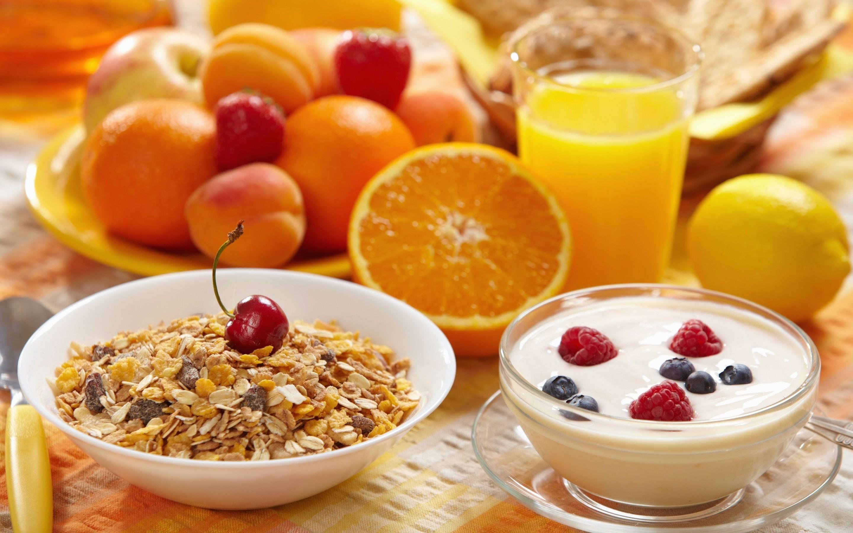HD Wallpaper | Background ID:432498. Food Breakfast