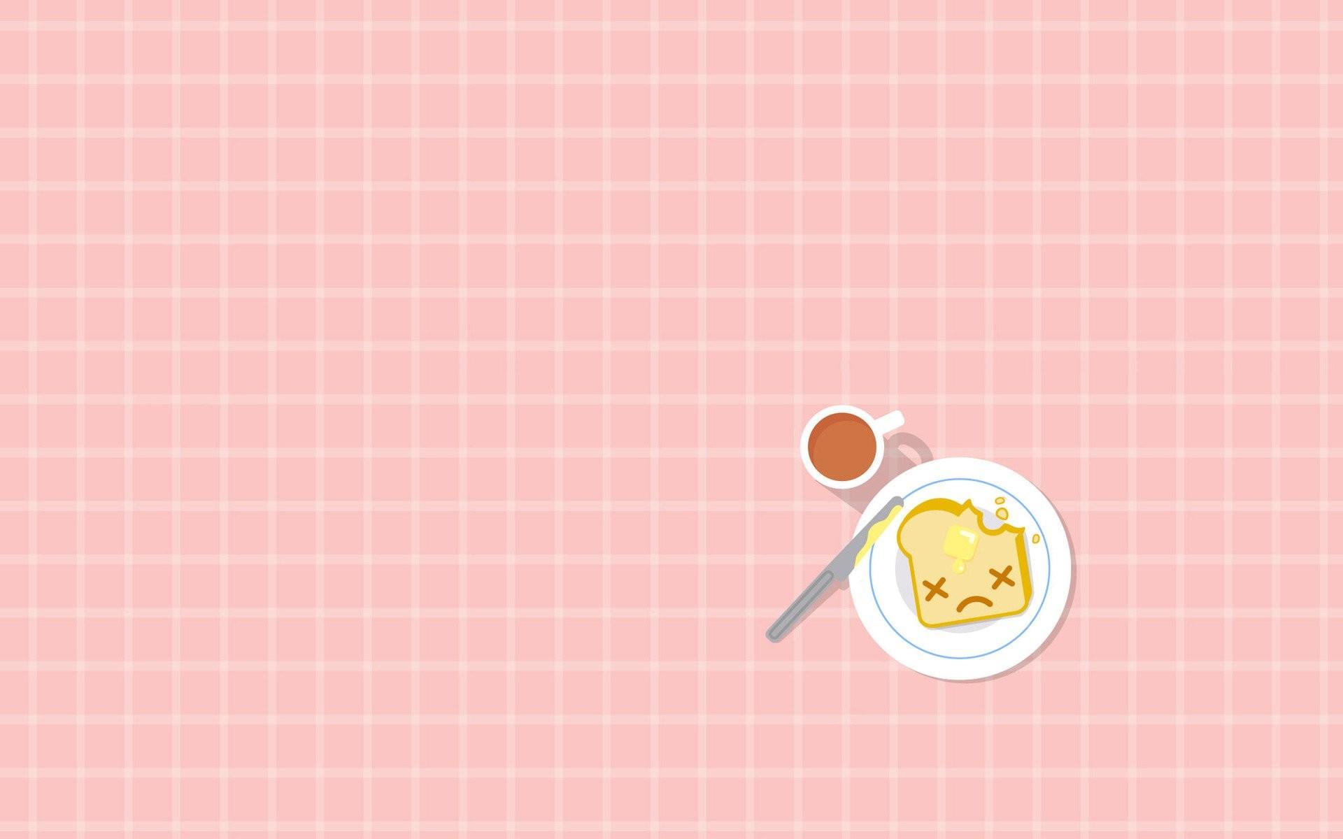 Cute Food wallpapers desktop