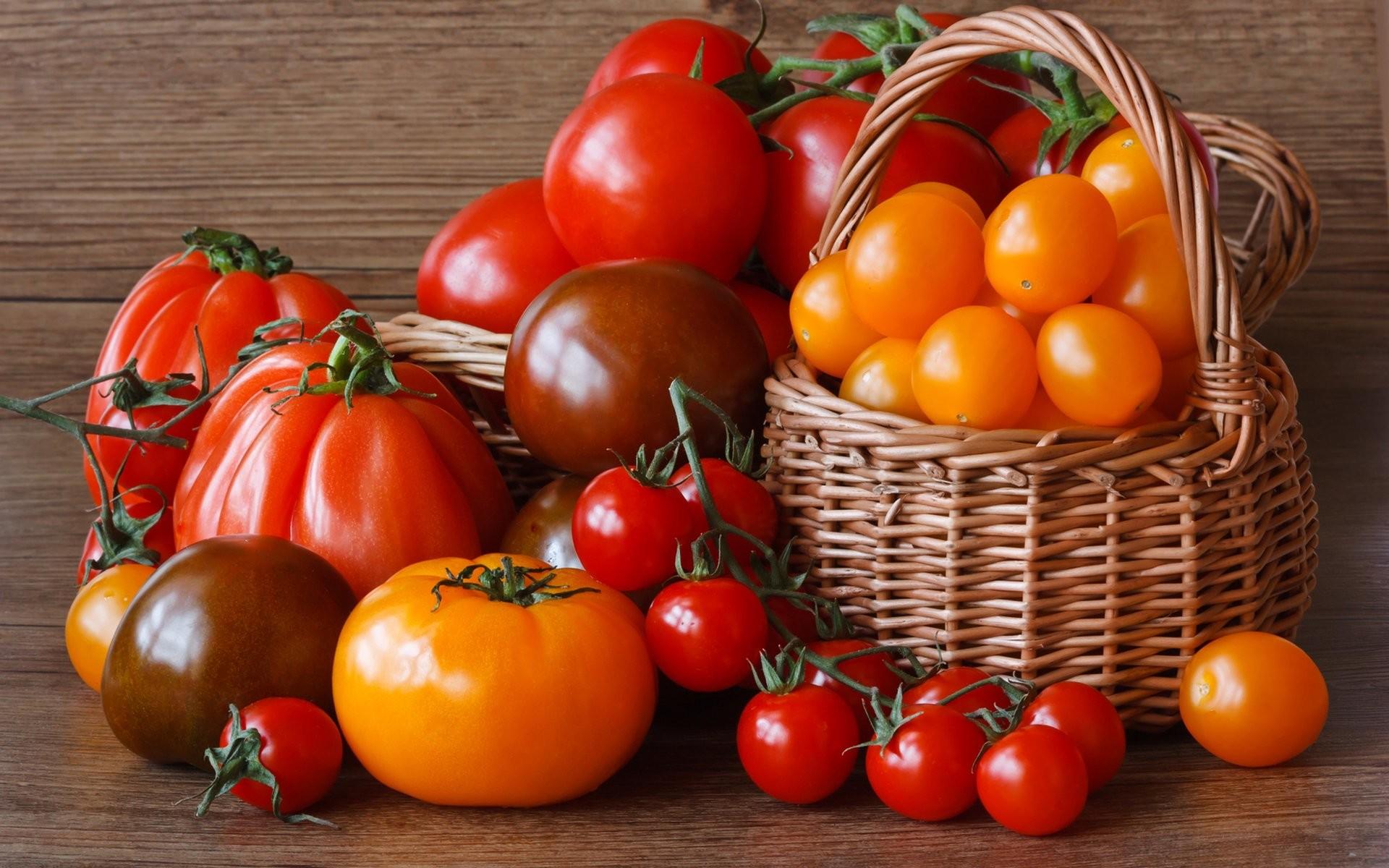 HD Wallpaper | Background ID:396597. Food Tomato