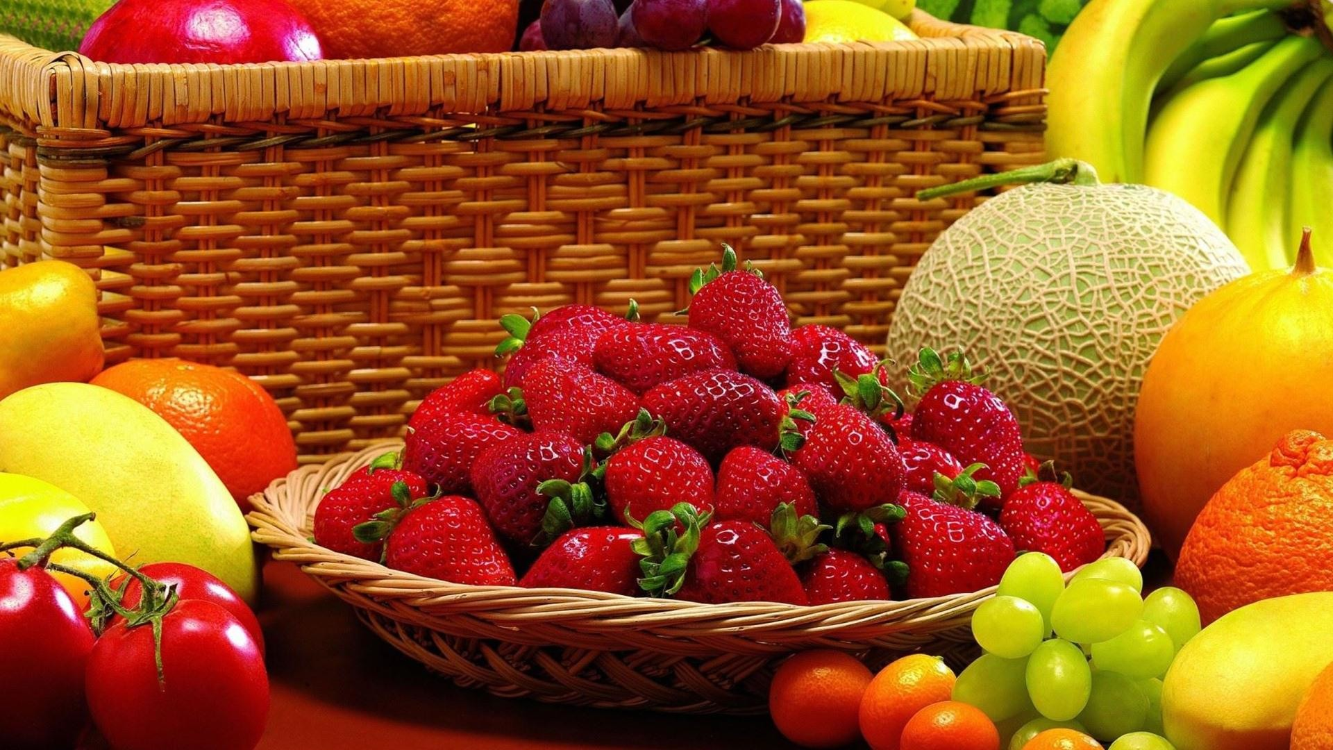 Healthy Food Wallpapers 11 Background Wallpaper