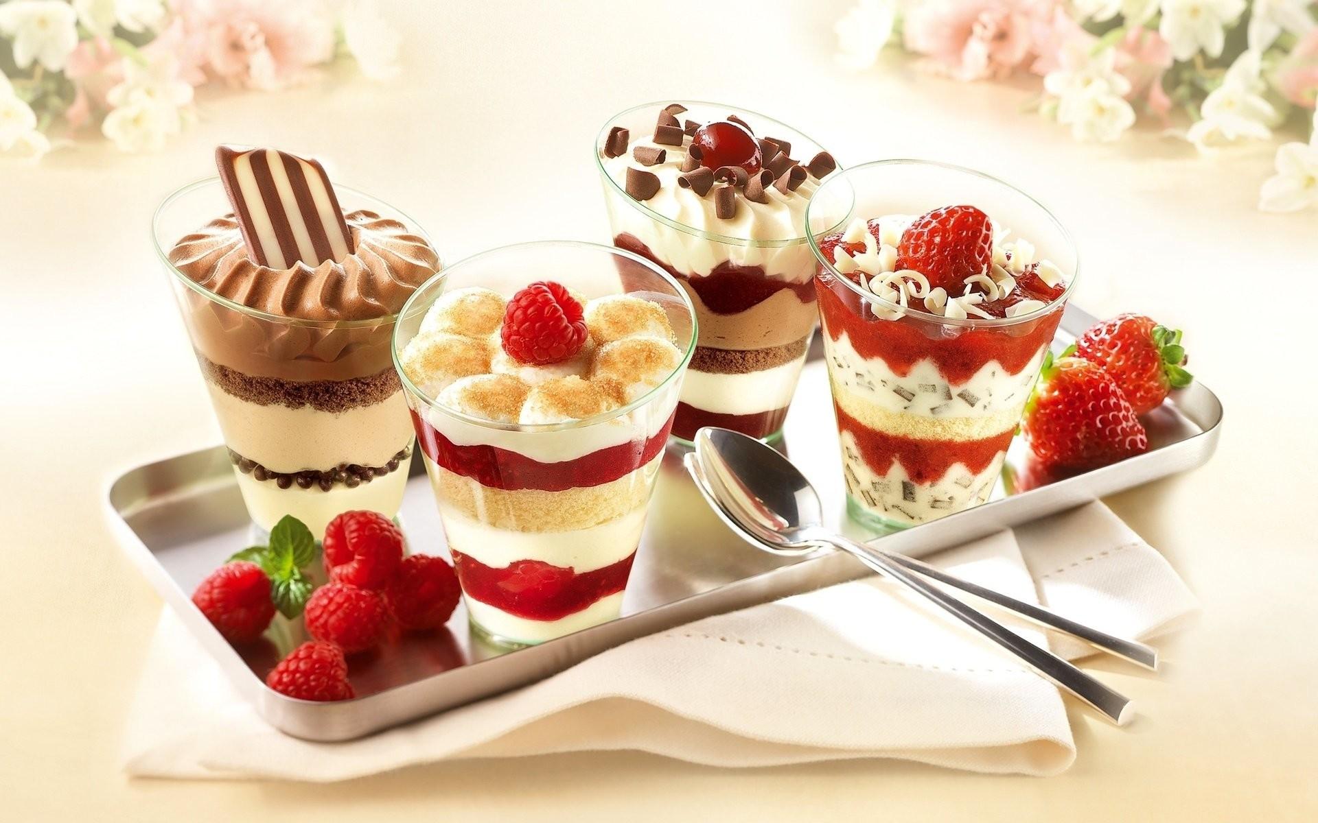 HD Wallpaper | Background ID:341445. Food Dessert