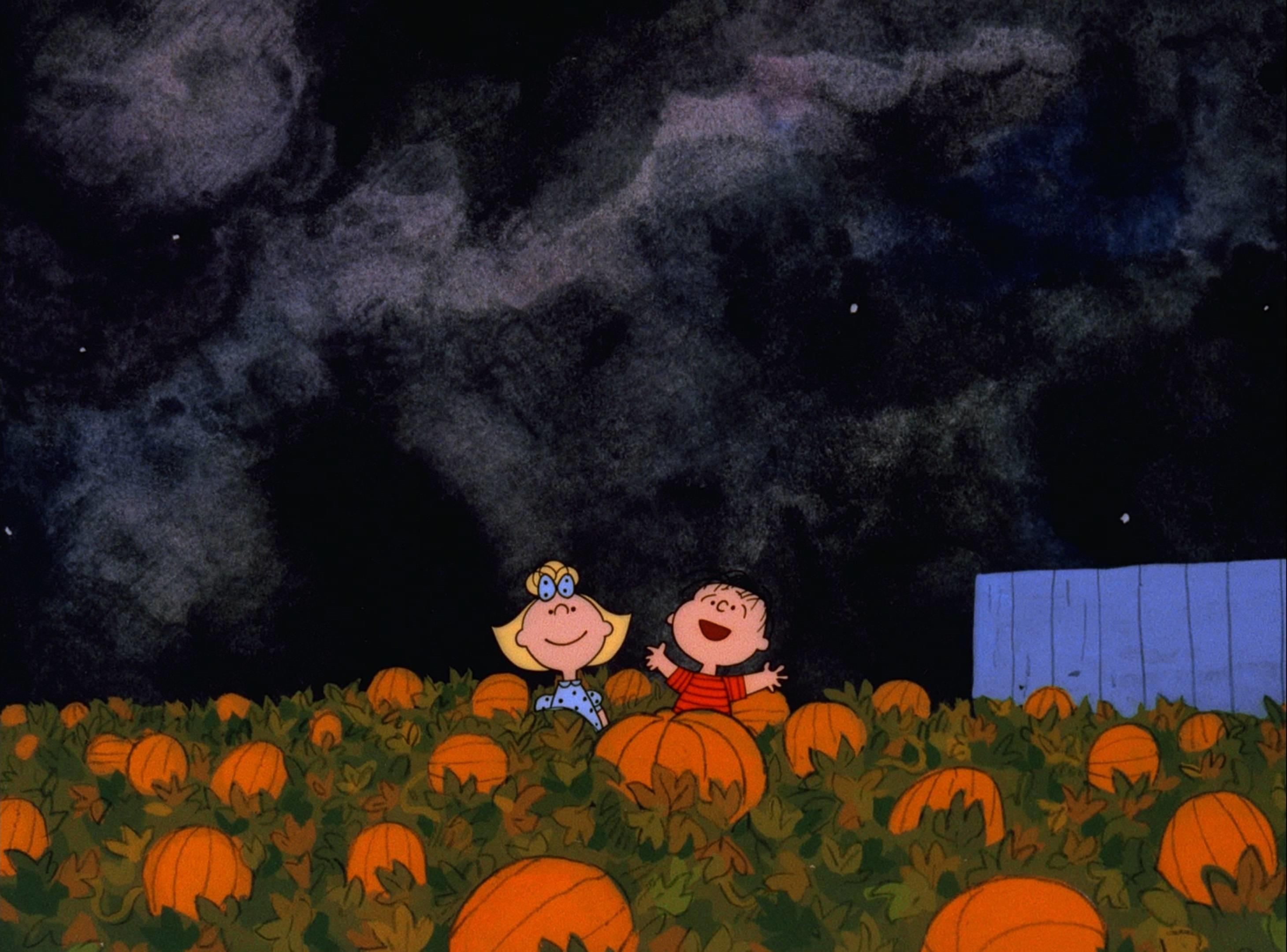 Charlie Brown Halloween Wallpapers – HD Wallpapers Inn