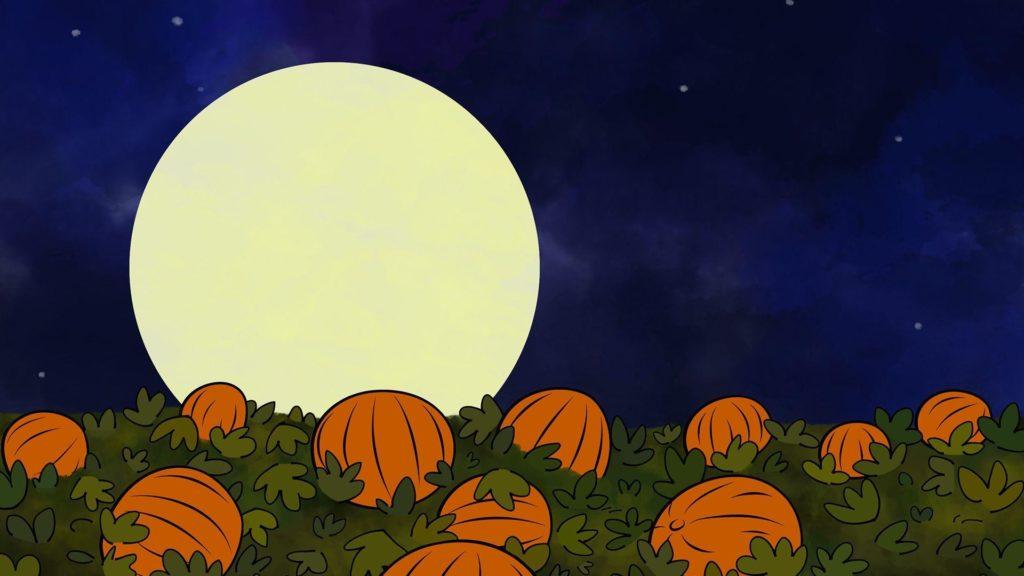 Great-Pumpkin-Charlie-Brown-Wallpapers