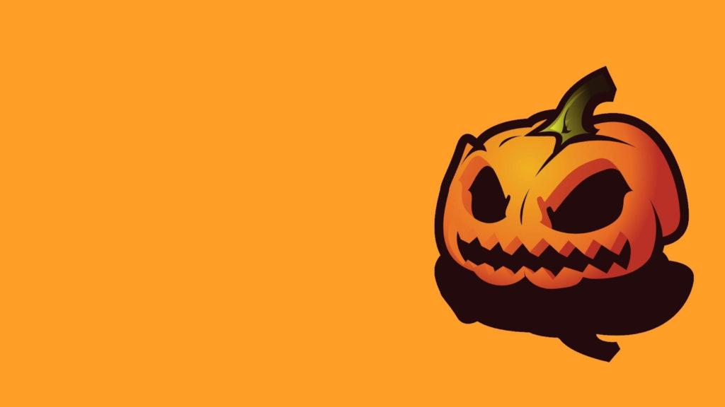 Cute Vector Halloween Pumpkin – – 4K 16/9 (Ultra HD, UHD. Cute  Vector Halloween Pumpkin 4K 16 9 Ultra HD UHD