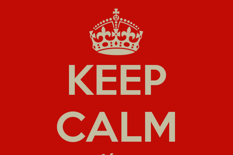 Keep Calm Wallpaper Keep Calm Wallpaper …